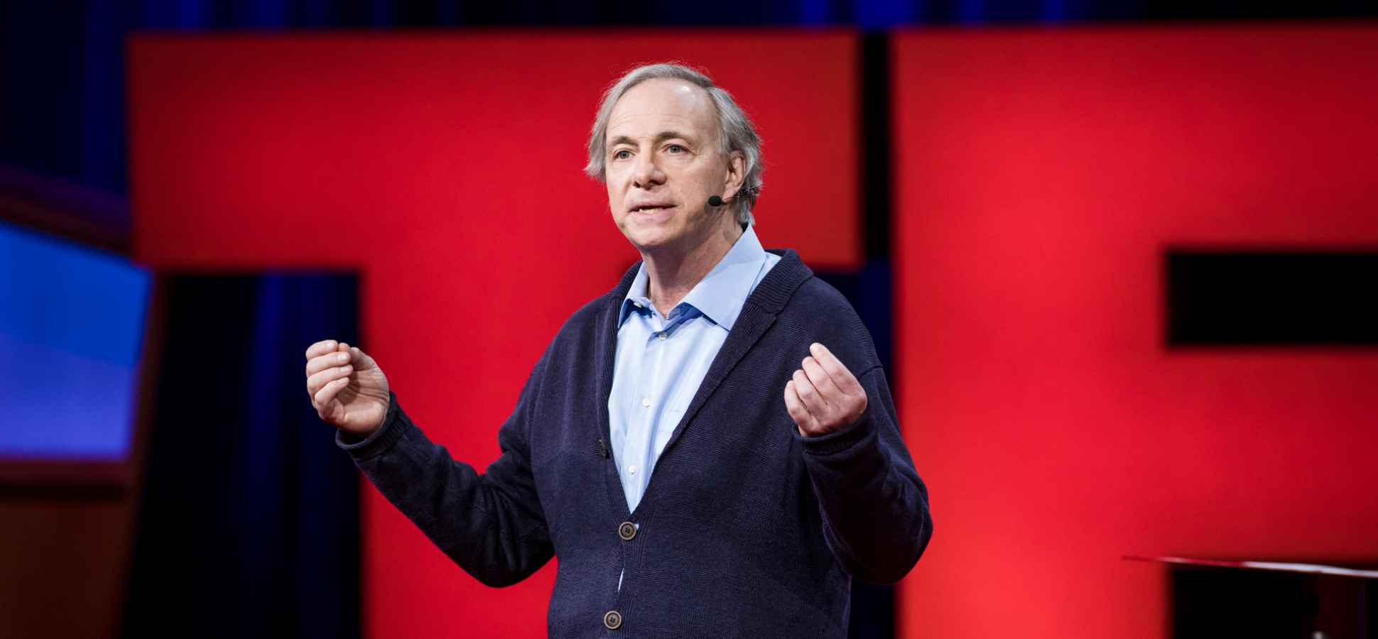 The Simple Shift in Mindset That Took This TED Speaker From Broke to Billionaire