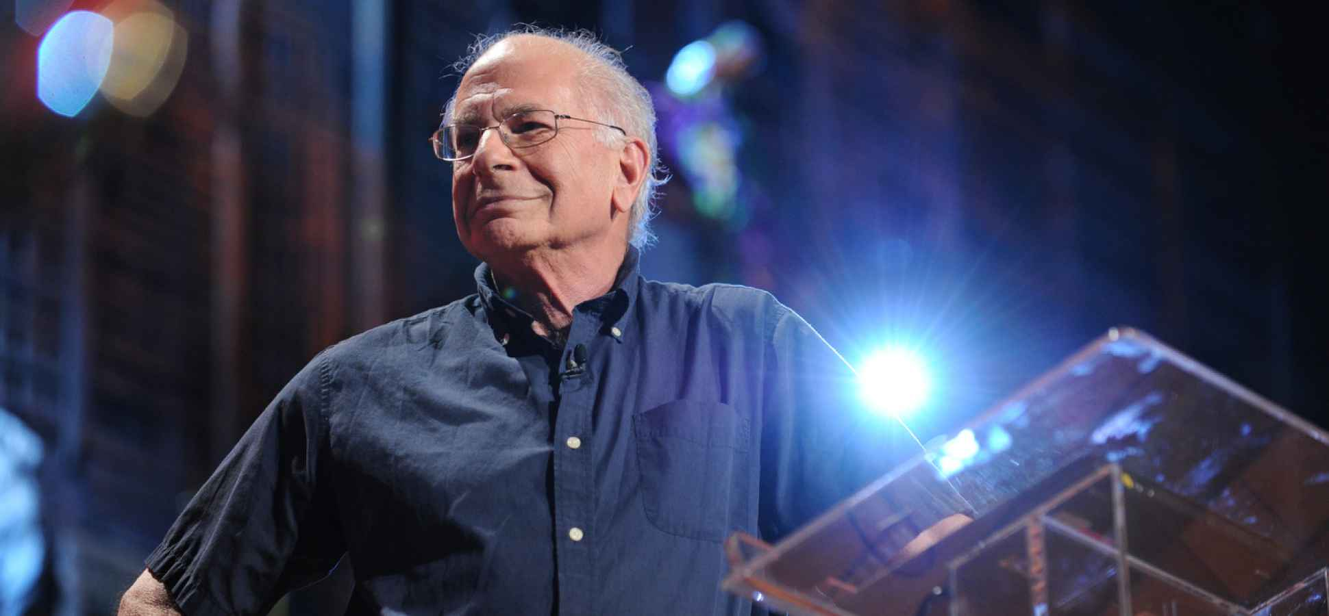 The 8 Coolest TED Talks on Psychology