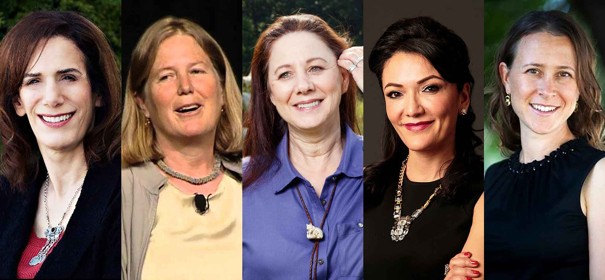 5 Women Entrepreneurs You Probably Don't Know About--but Should