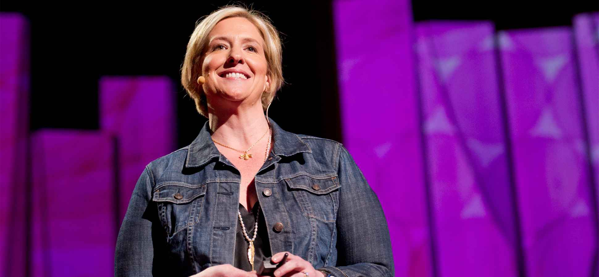 This Mistake Dooms 75 Percent of TED Pitches, According to a TEDx Producer