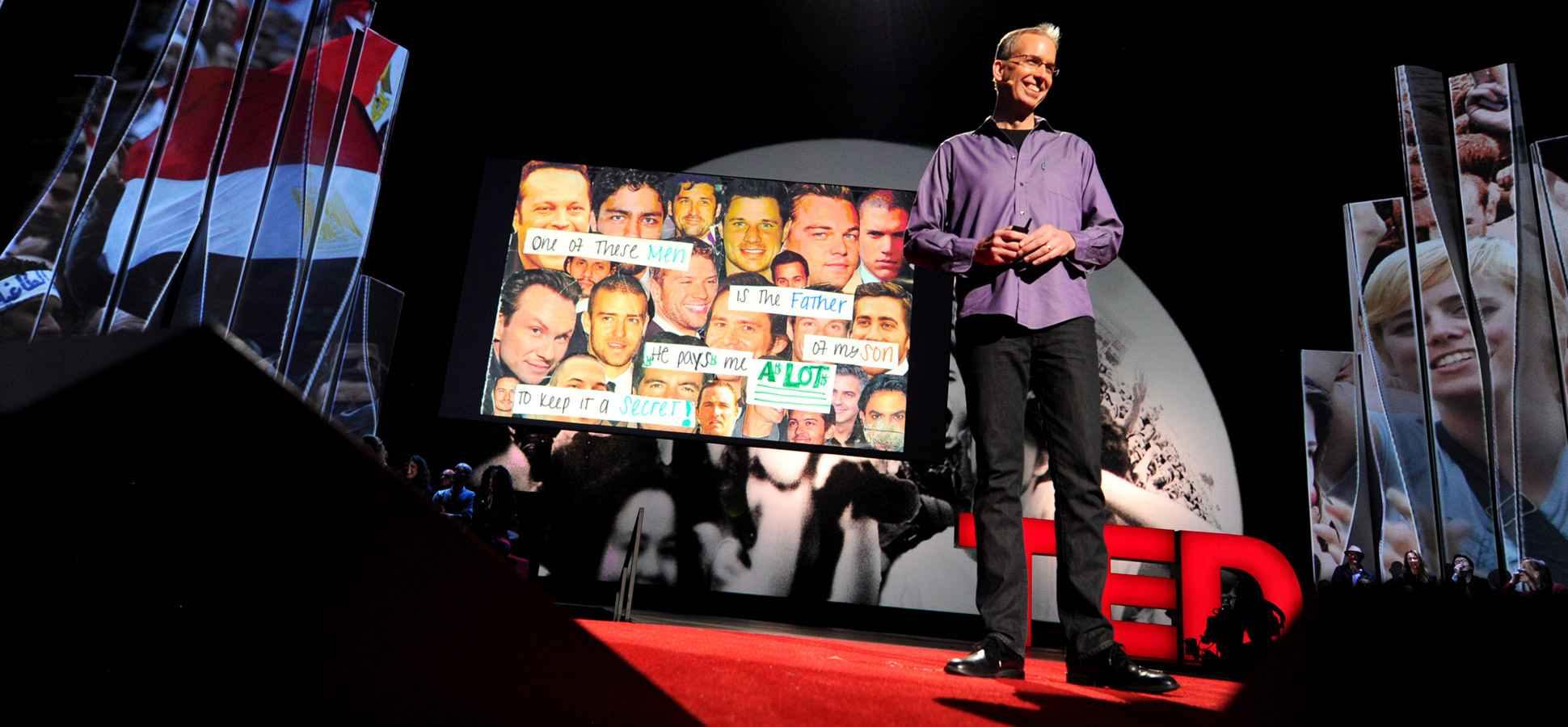 The 1 TED Talk That Holds the Key to Public Speaking Genius