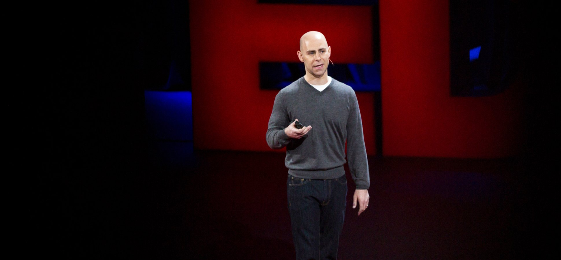 Best-Selling Author Adam Grant: The Most Highly Functional Companies Have These 3 Traits