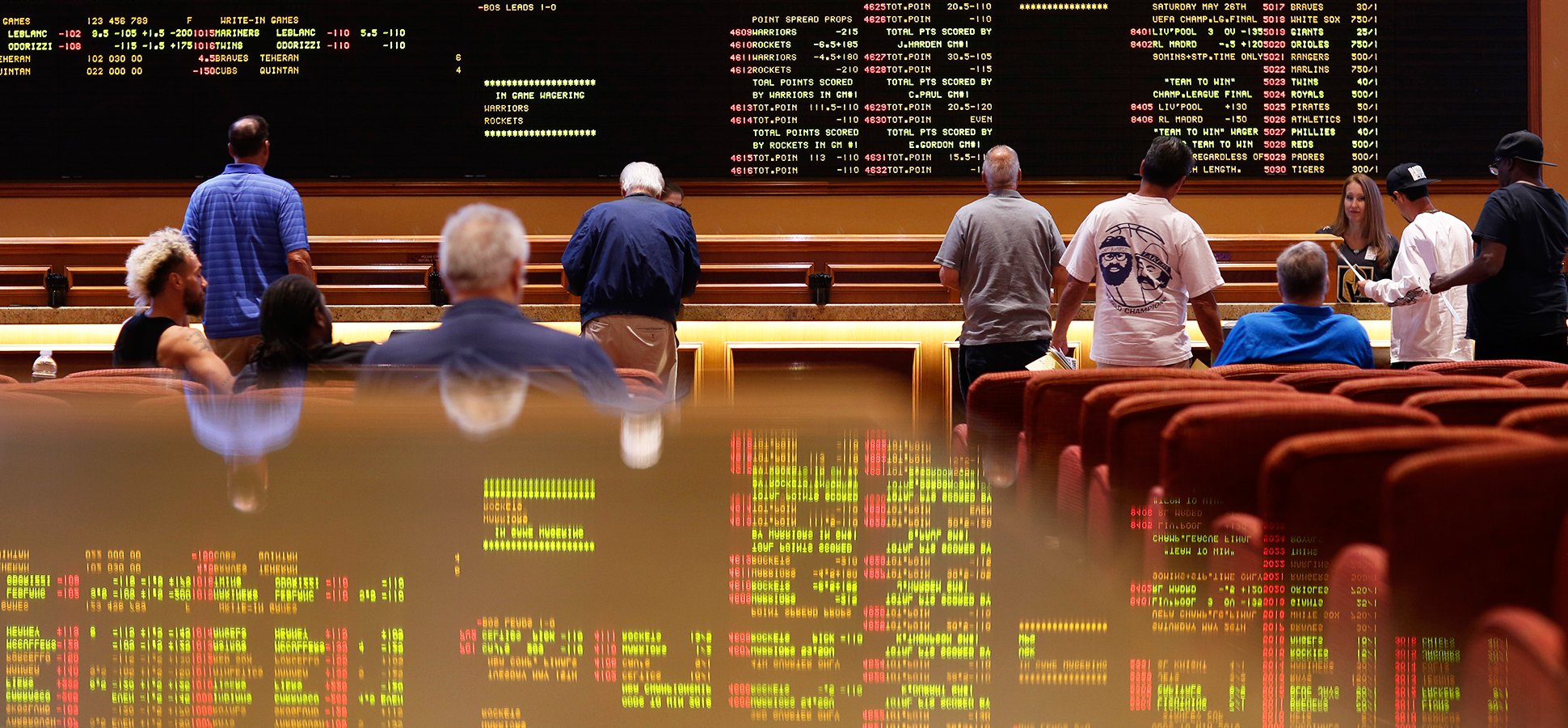 Is online sports gambling legal in california borgata bar poker open blog