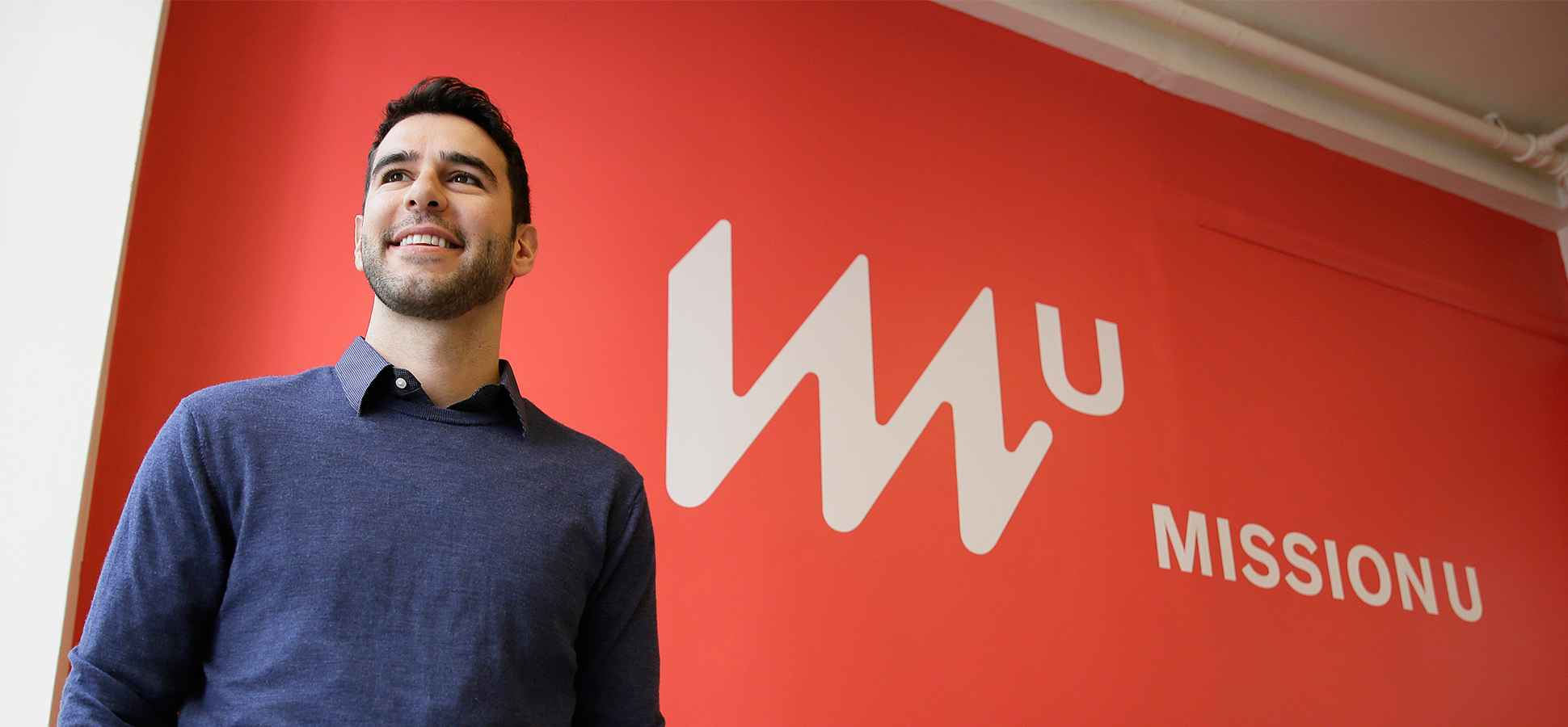 MissionU Is Pitching a 1-Year Alternative to College for