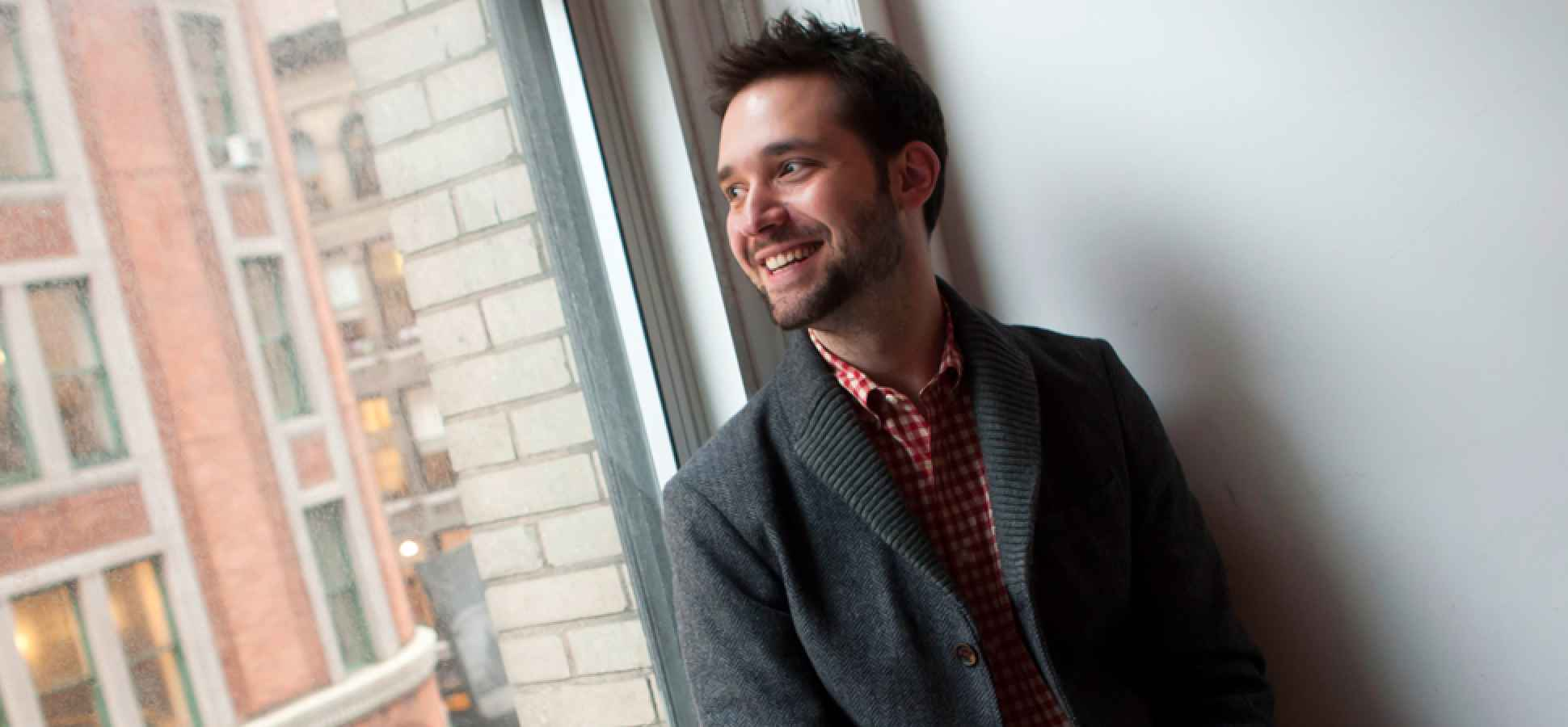 Alexis Ohanian: The Future of Reddit Is Media