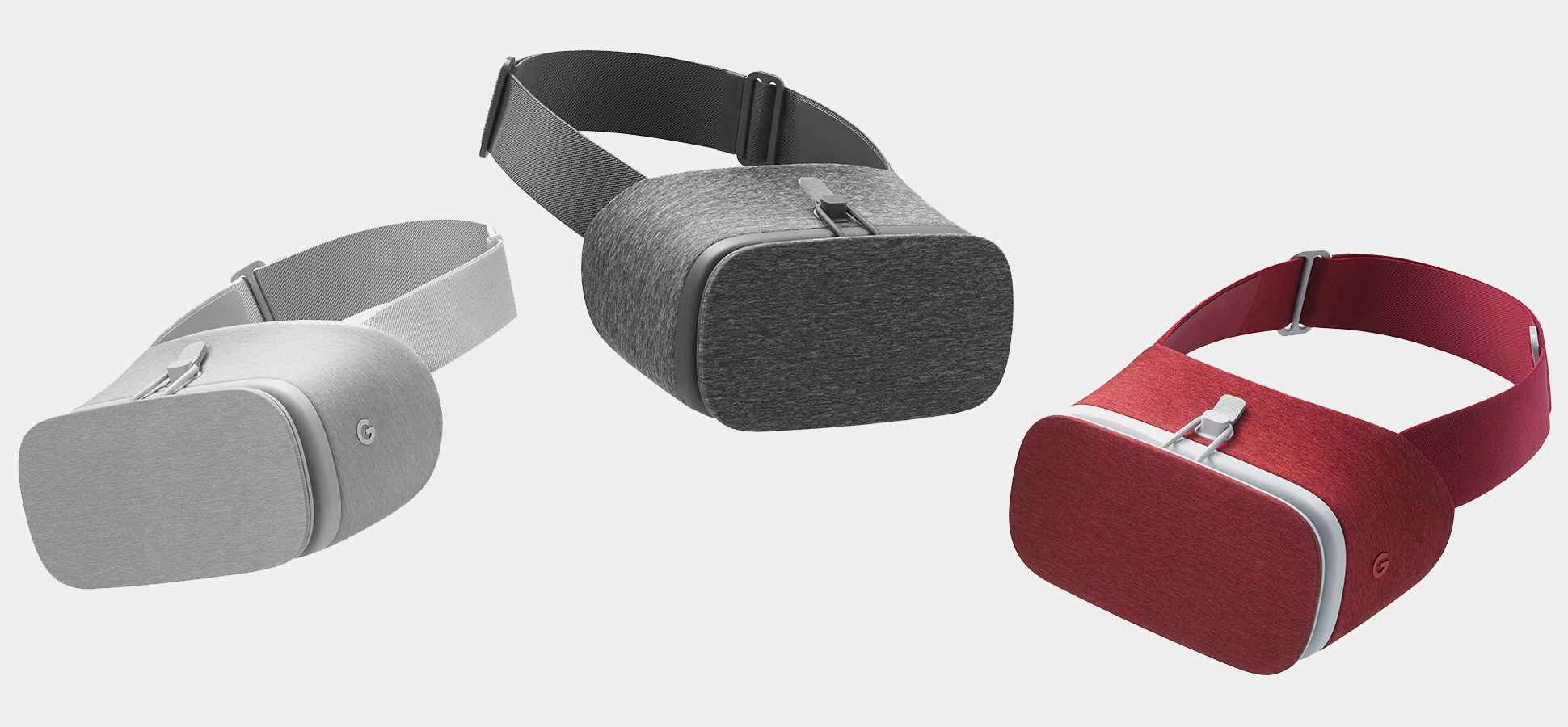 Google Reveals Daydream View, Its New Virtual Reality