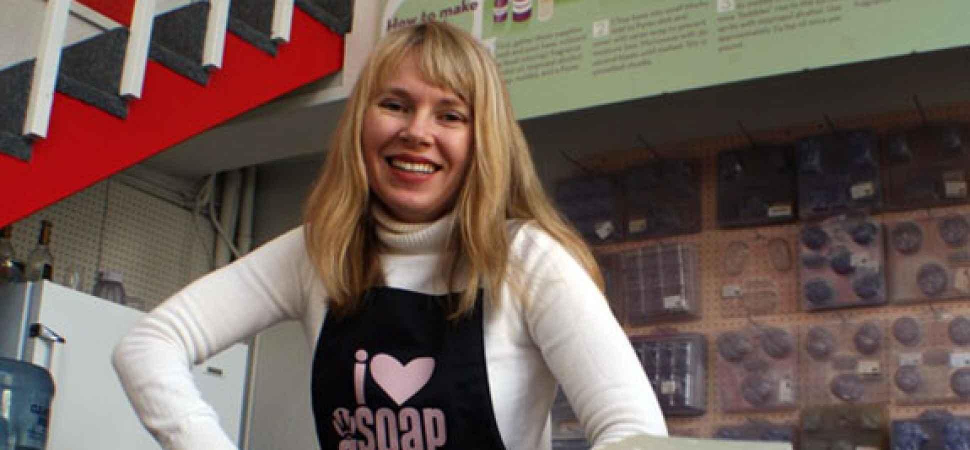 e1a201d1 31 Stories of Small Business Success: Bramble Berry | Inc.com