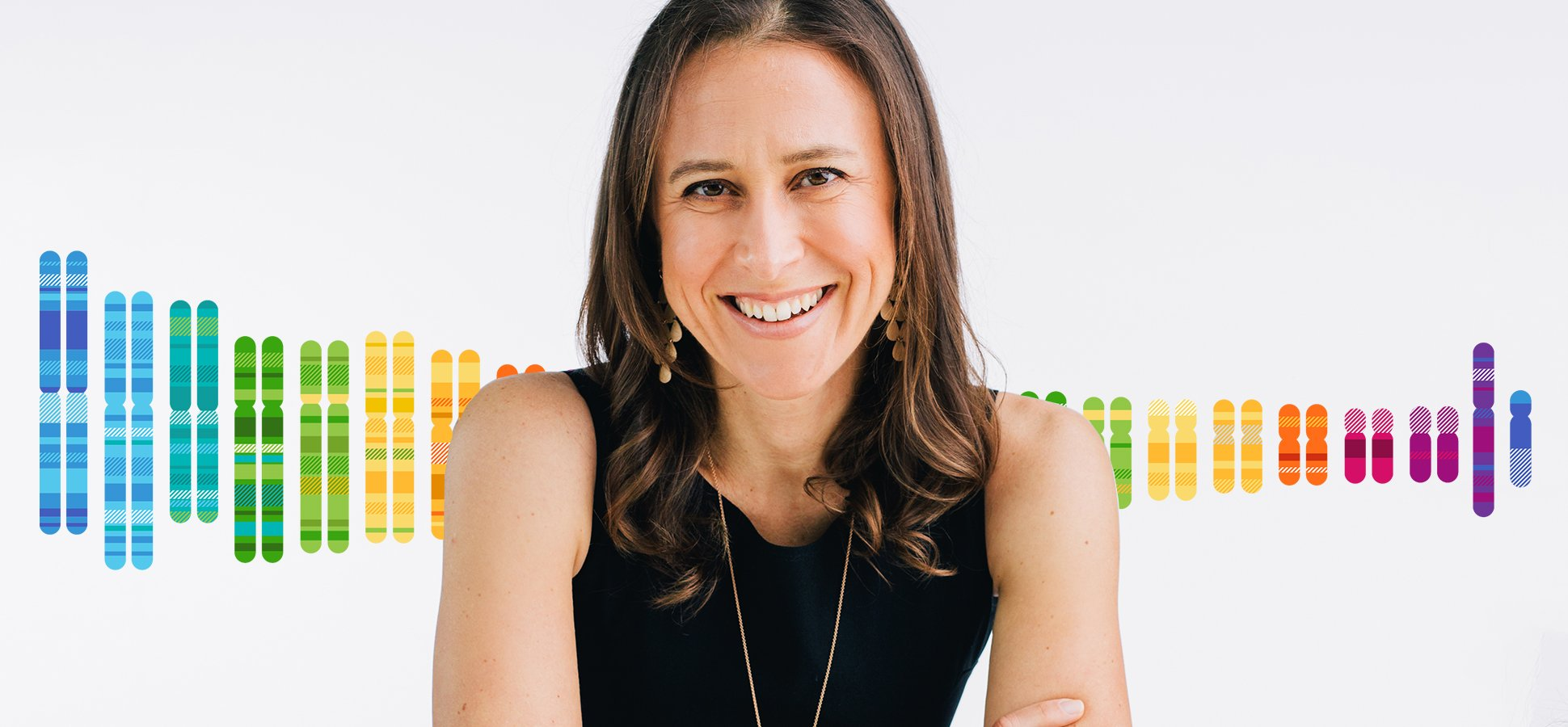 23andMe Knows What Diseases Are In Your DNA. Now It's Looking for the Cures