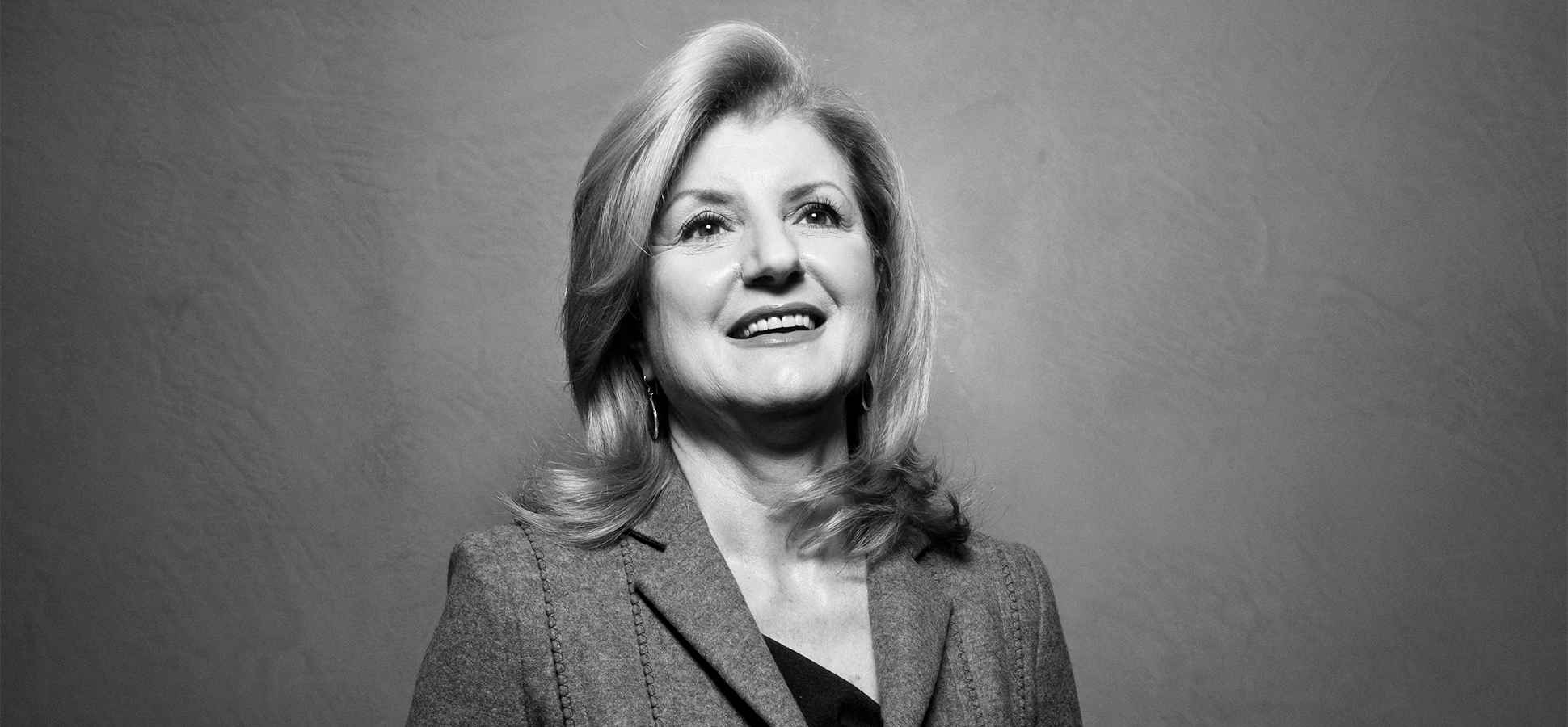 Arianna Huffington Can't Do Everything on Her To-Do List. Here's How She Sets Her Priorities
