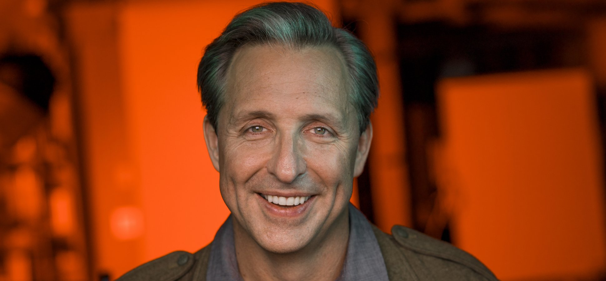 Want to Be A Game Changer? Dave Asprey Knows You Can
