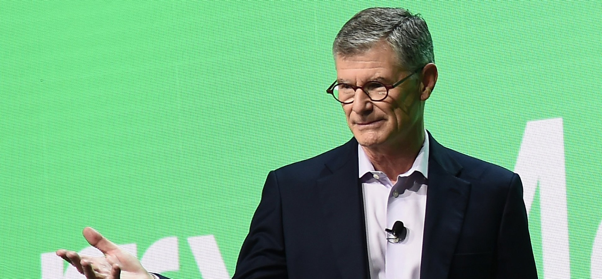 Spotify's CFO: Traditional IPOs Are 'Moronic'