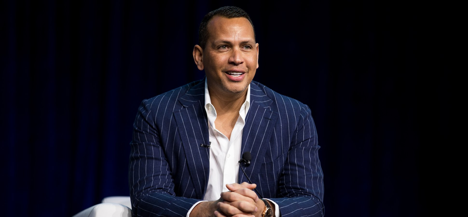 The Worst Year of Alex Rodriguez's Life Cost Him $45 Million--and Turned Him Into a Great Entrepreneur