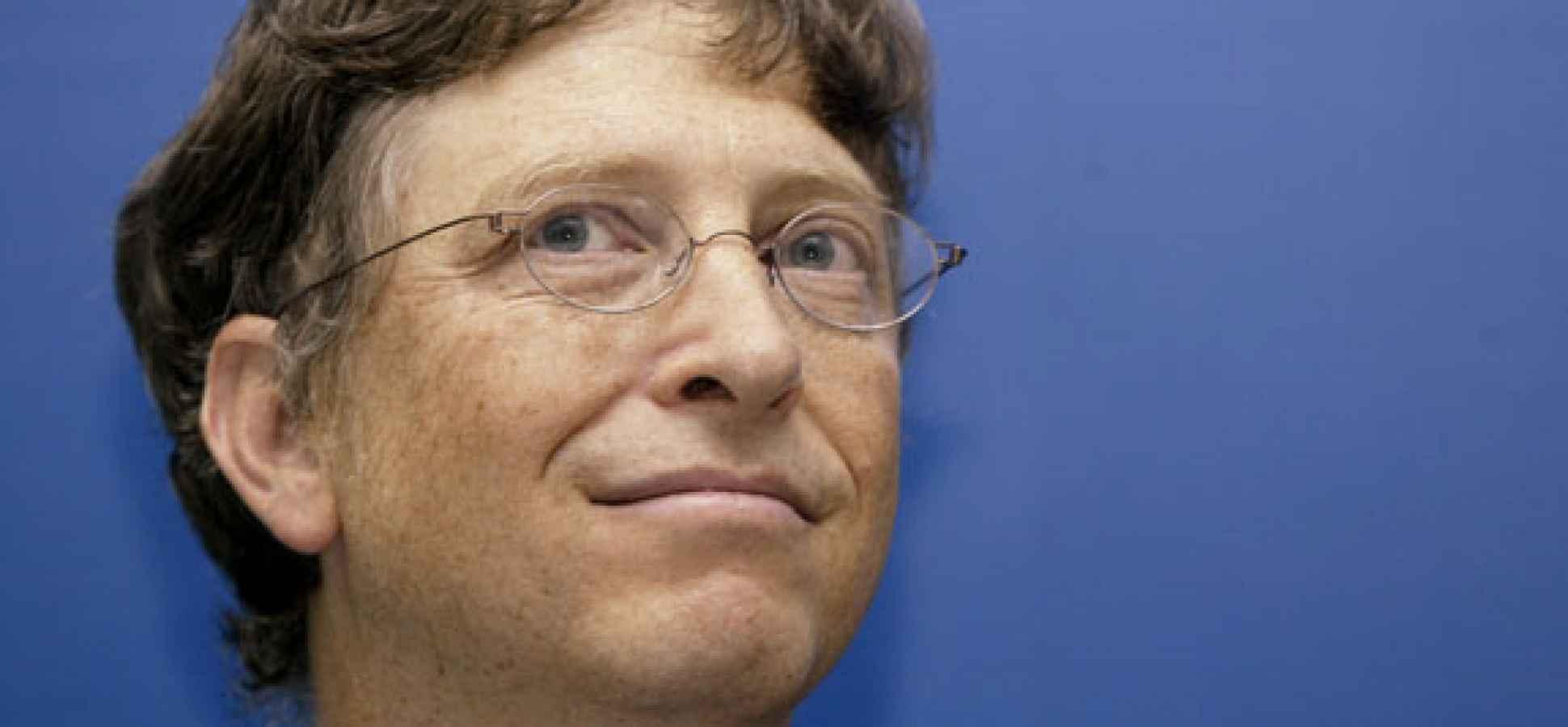 Bill Gates: Good Feedback Is the Key to Improvement