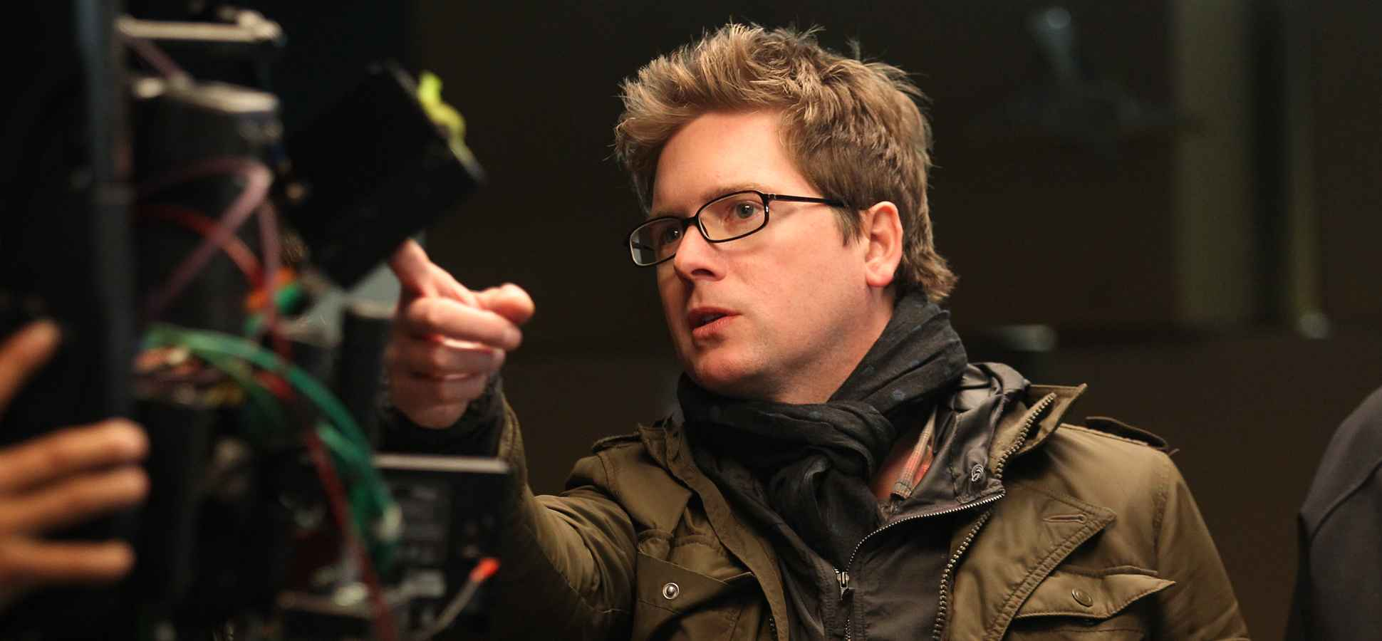 Biz Stone's First-Hand Guide to Being More Creative