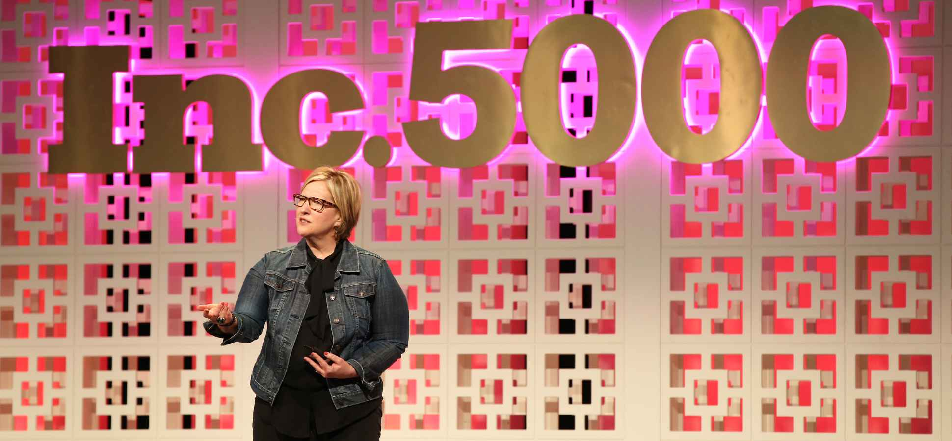 Brené Brown: Being Vulnerable Is a Key to Innovation