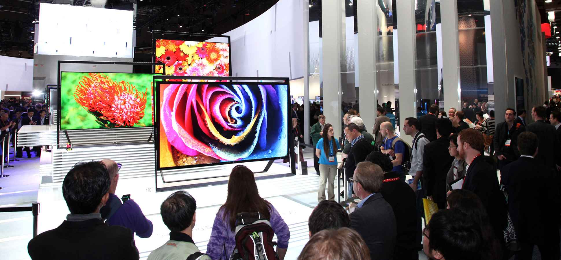 Forget the Big Guys: 3 Startups to Watch at CES