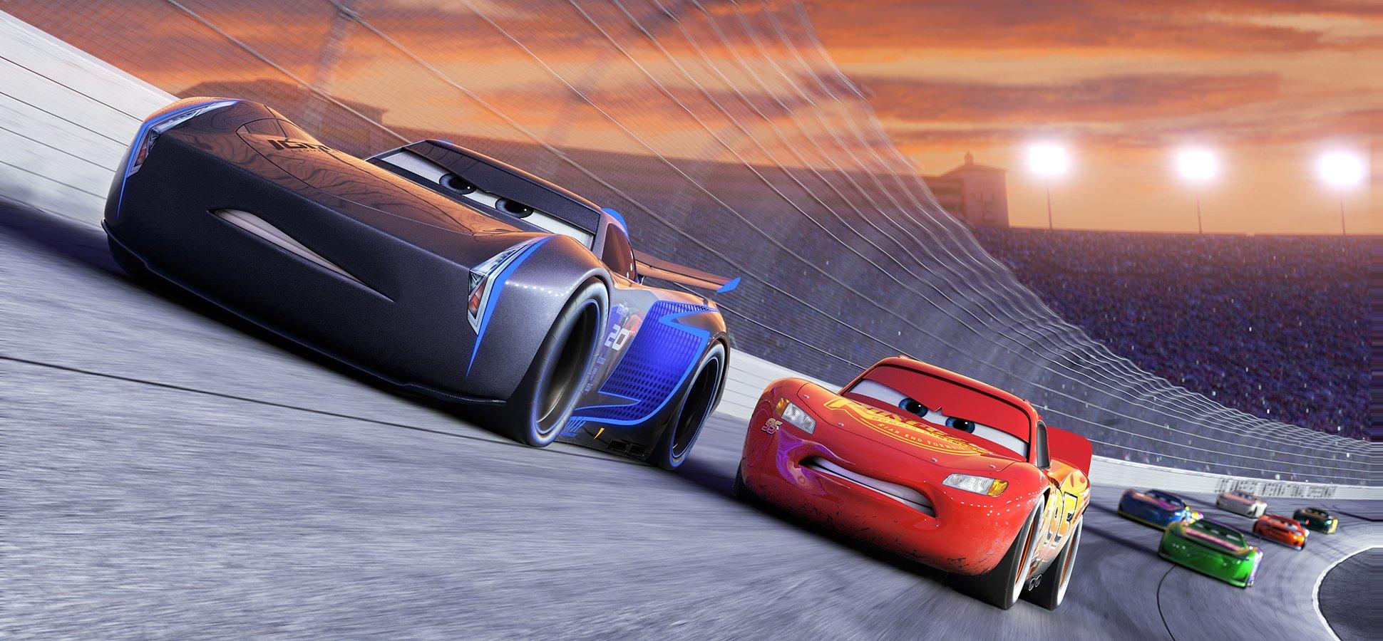 Pixar's Biggest Mistakes Were Just Leaked--by Pixar