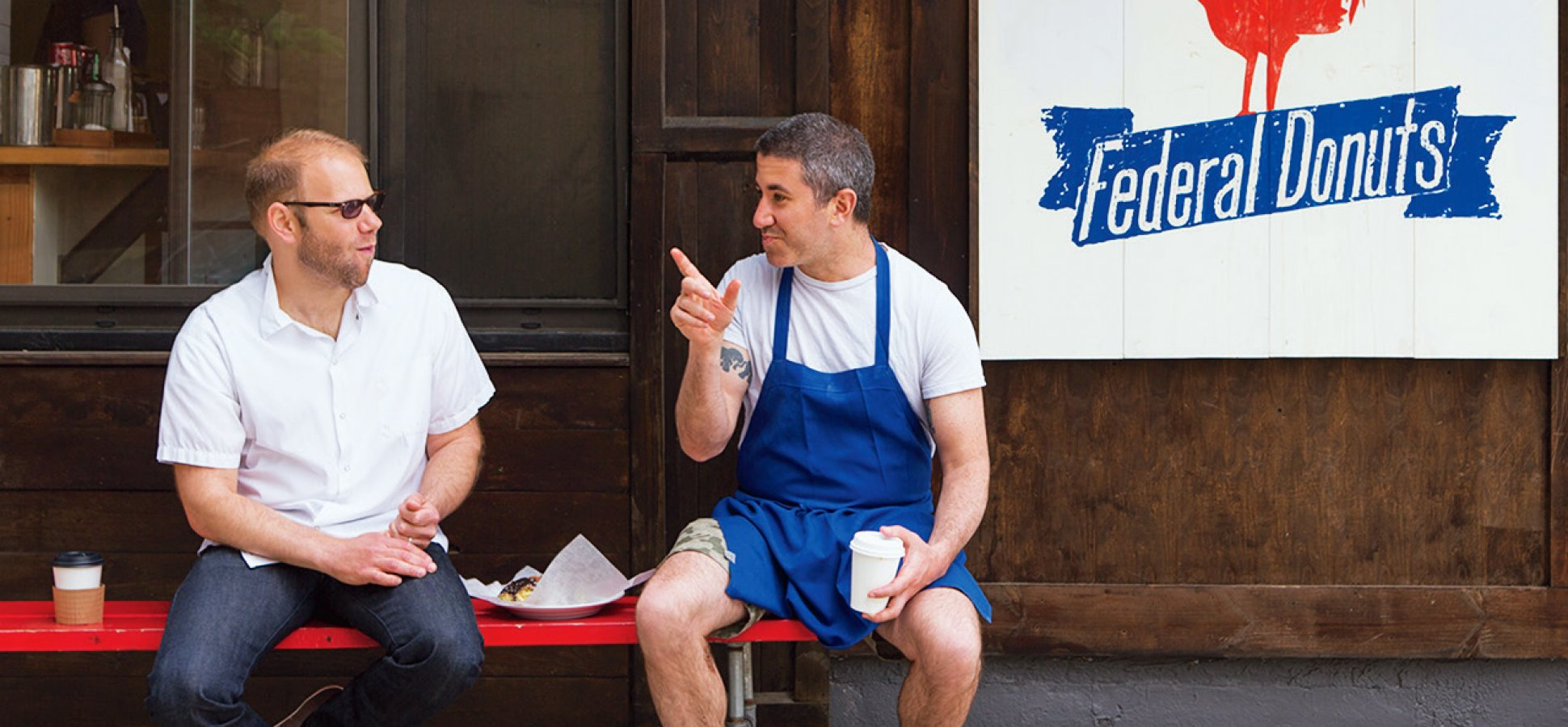 Acclaimed Chef Michael Solomonov Didn't Hit His Stride Until He
