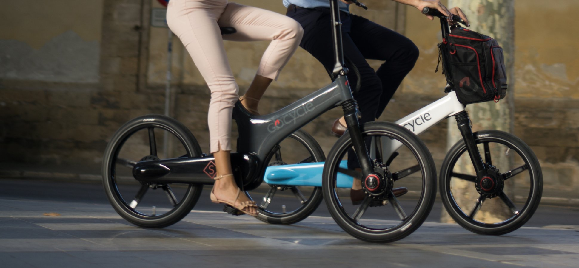 This is Hands-Down My Favorite Commuter Bike Ever
