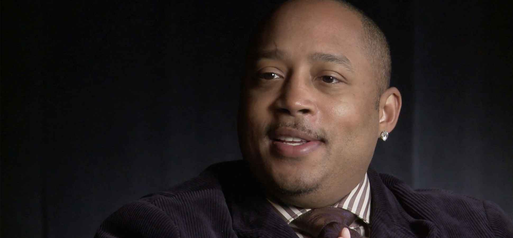 How to Own Your Market: Tips From FUBU's Daymond John
