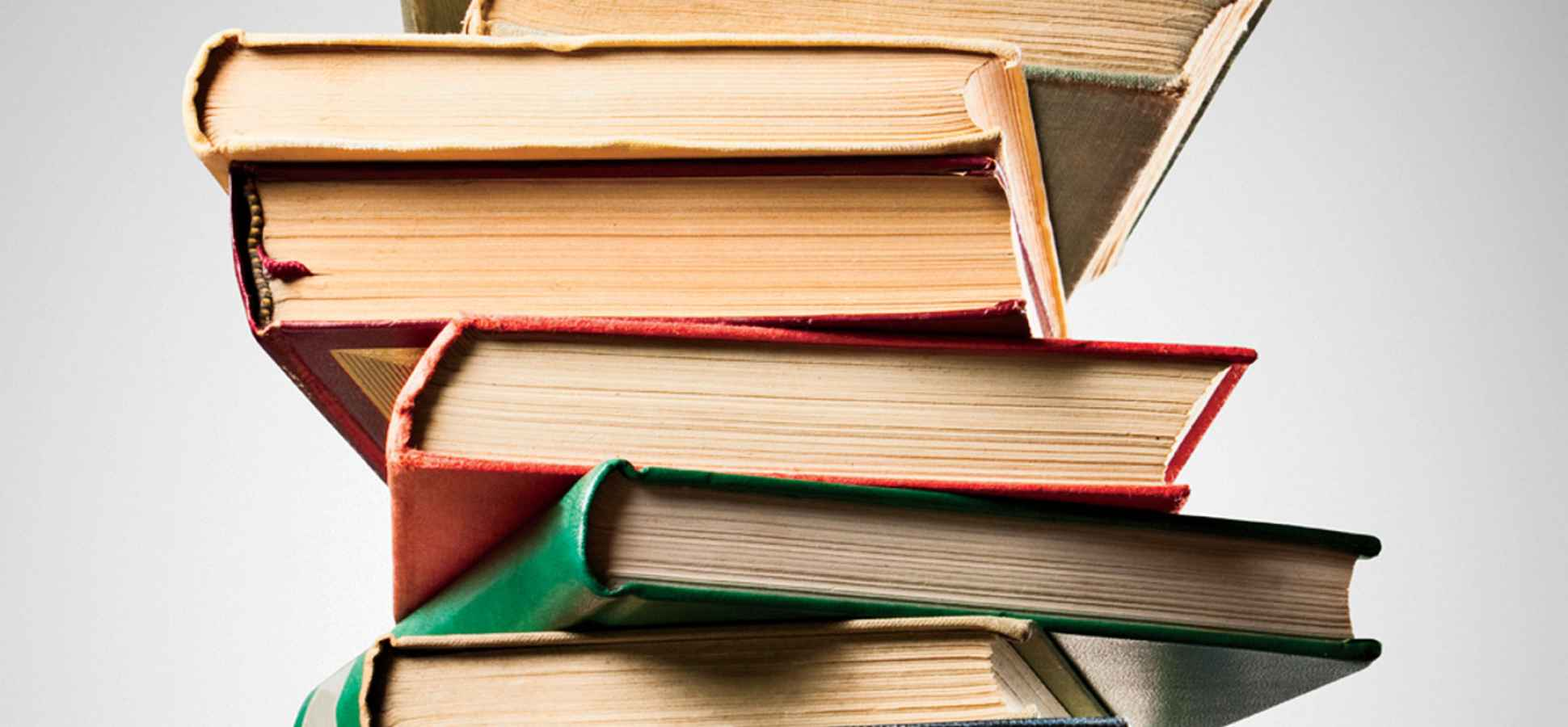 6 Books Every Savvy Marketer Needs to Read