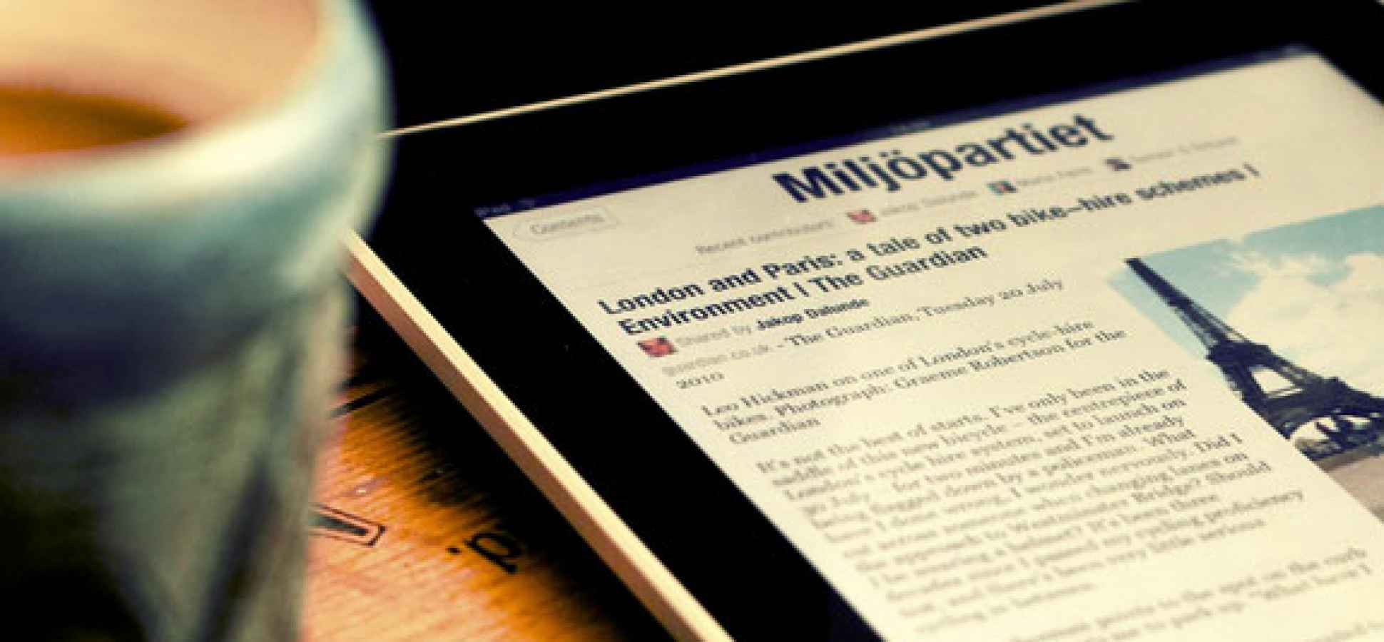 How Flipboard is Tackling the Web
