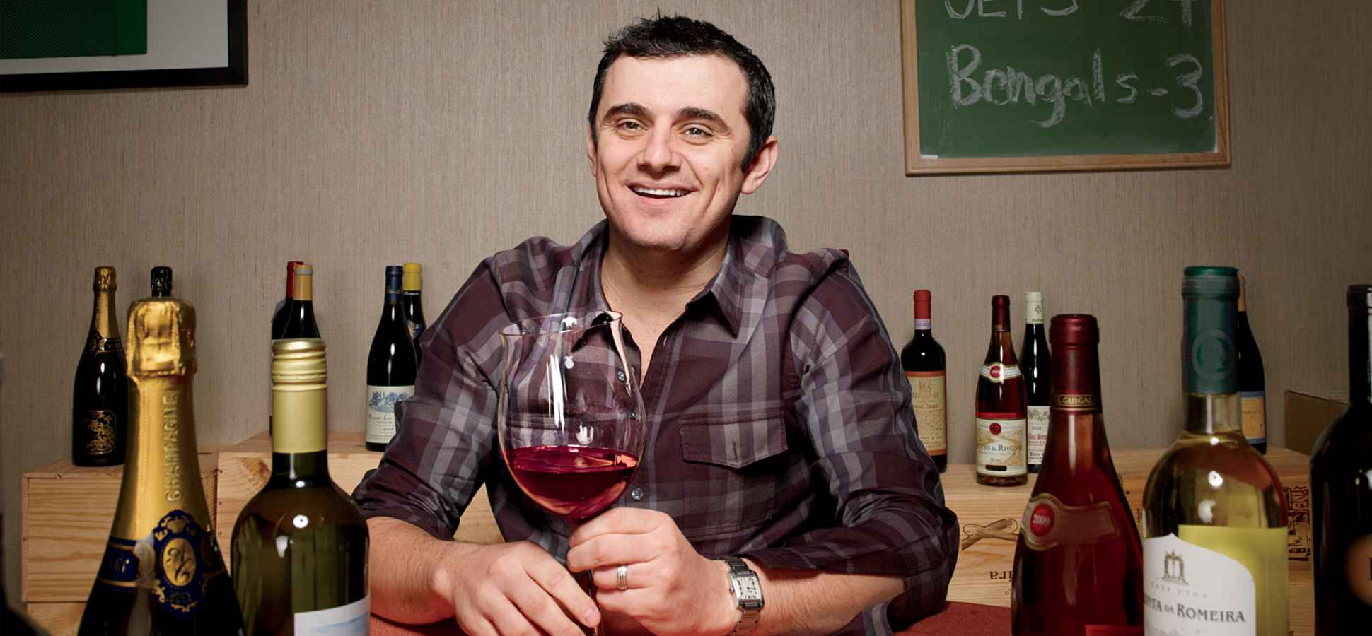 Gary Vaynerchuk: How to Tell Your Story on Social Media