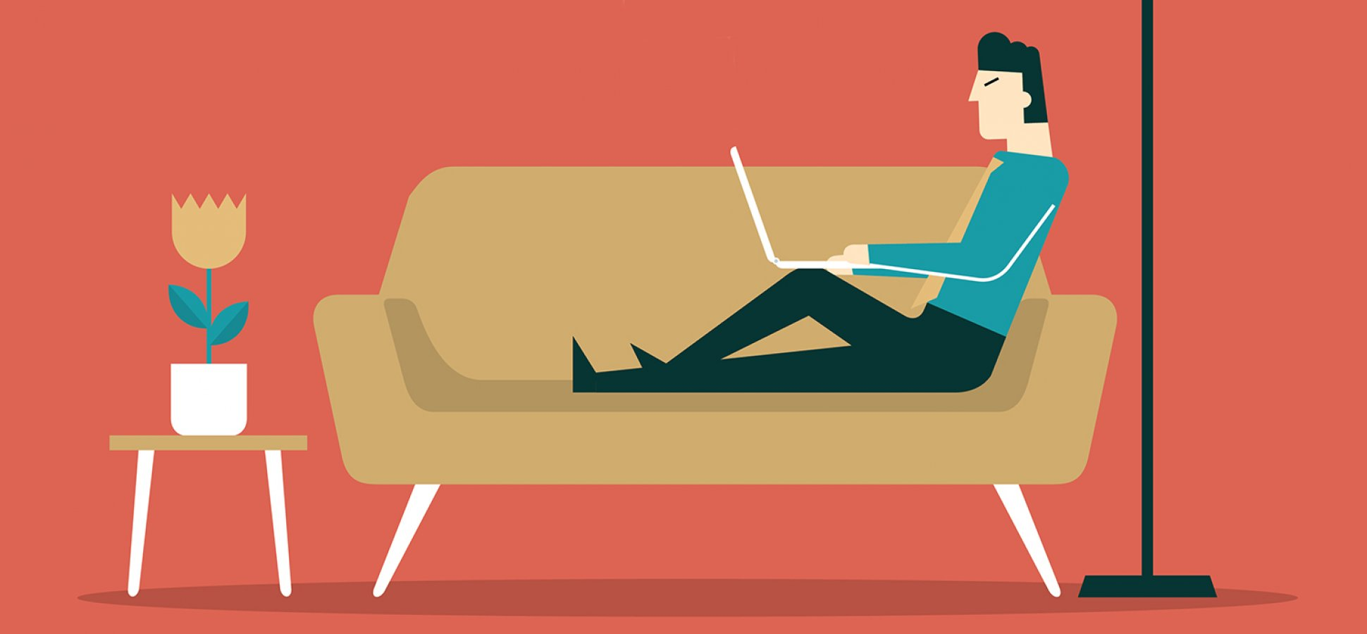 Here Are the Pros and Cons of Remote Work--and How to Tell if It's Right For Your Company