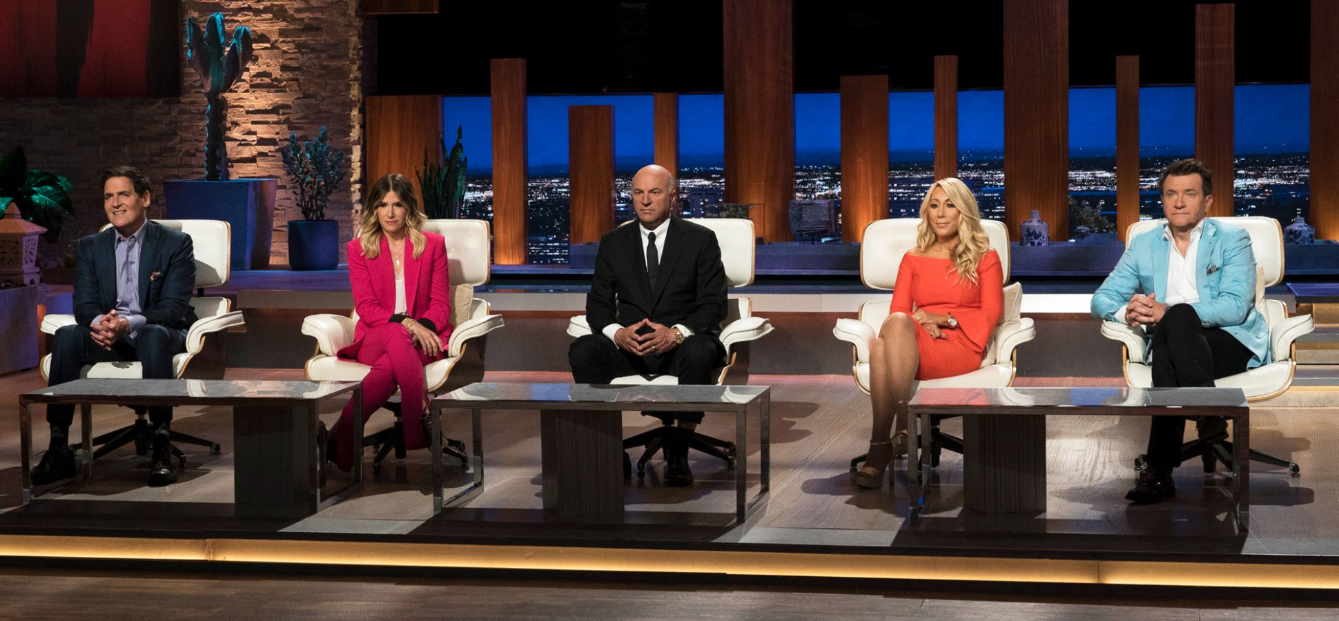 Why Entrepreneurs Should Get Excited About This Season's 4 New 'Shark Tank' Guest Judges