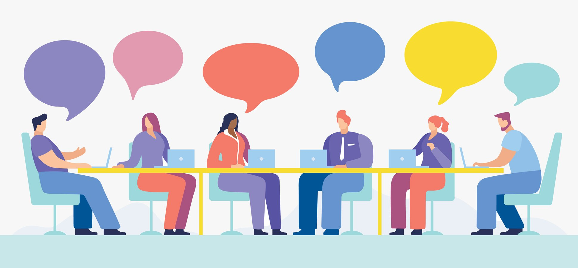 Why Your Junior Employees Clam Up During Meetings--and How to Get Them to Participate