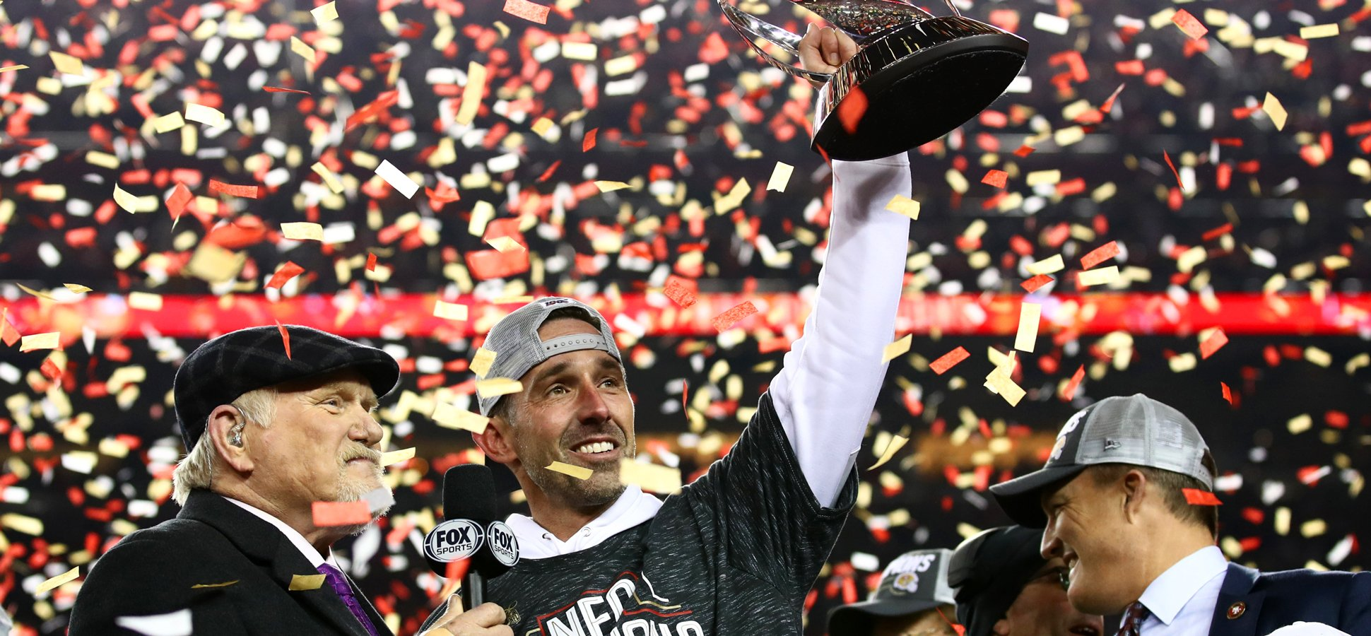 The San Francisco 49ers Are Heading to the Super Bowl Thanks in Part to a Tactic Learned in a Stanford Management Class