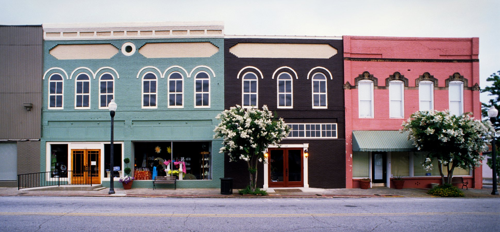 are these the best main street businesses in america their