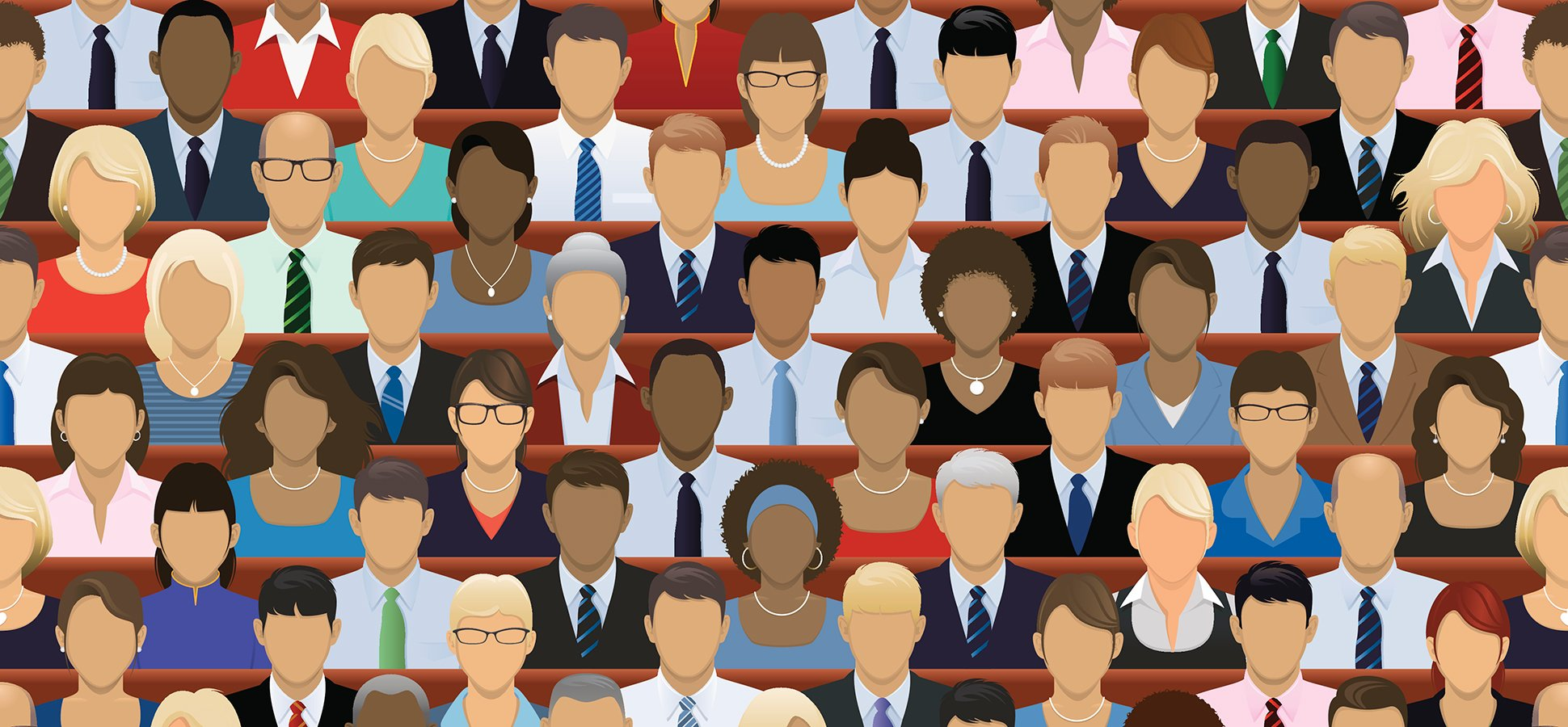 Why Talented Black And Hispanic >> Why More Black Voices Need To Be Heard In Corporate America Inc Com