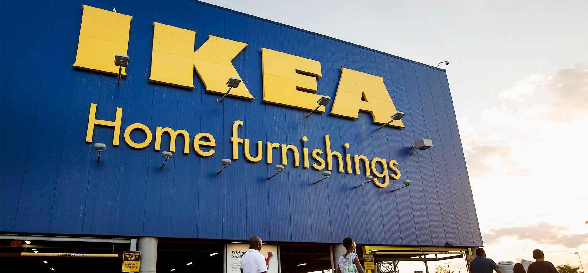 Ikea's Idea Man Reveals How to Discover Your Own Million-Dollar Idea