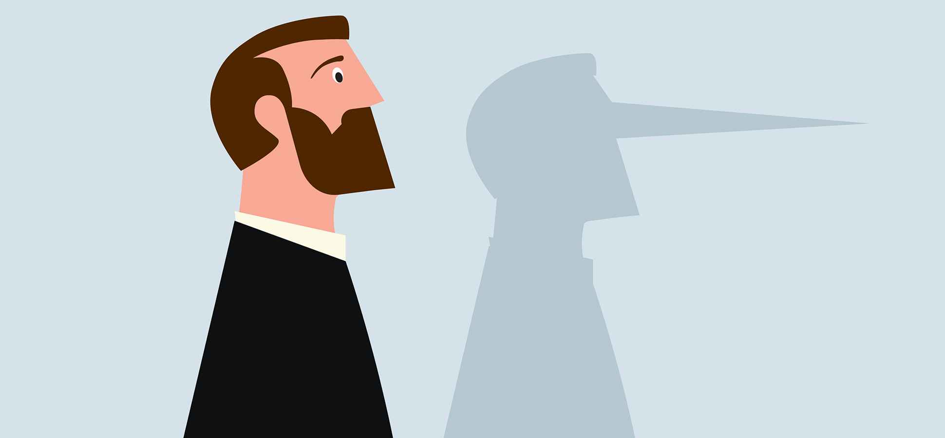 How to Tell If Someone Is Lying: 10 Tells and Clues (Ranked in Ascending Order of Reliability)