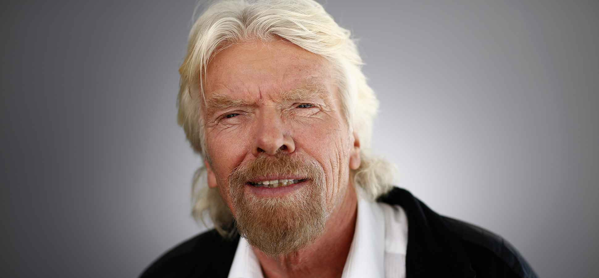 This 1 Word is the Key to Richard Branson's Entrepreneurial Success