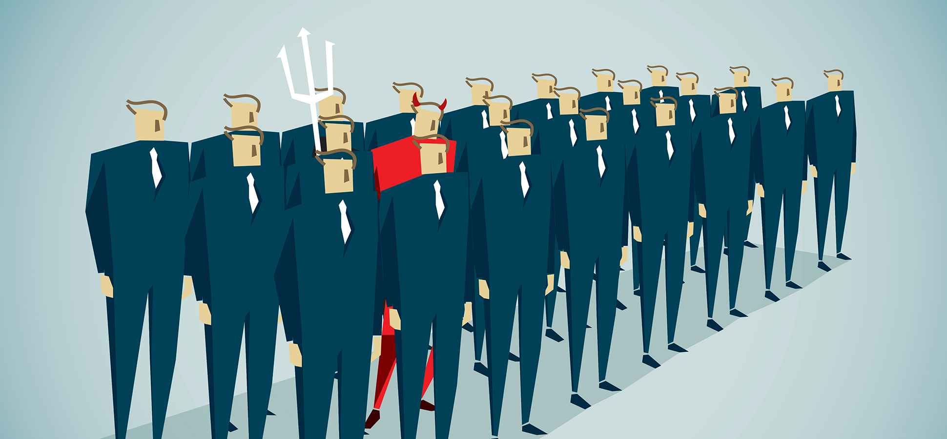 Want to Become Successful? Avoid These 9 Toxic Personalities