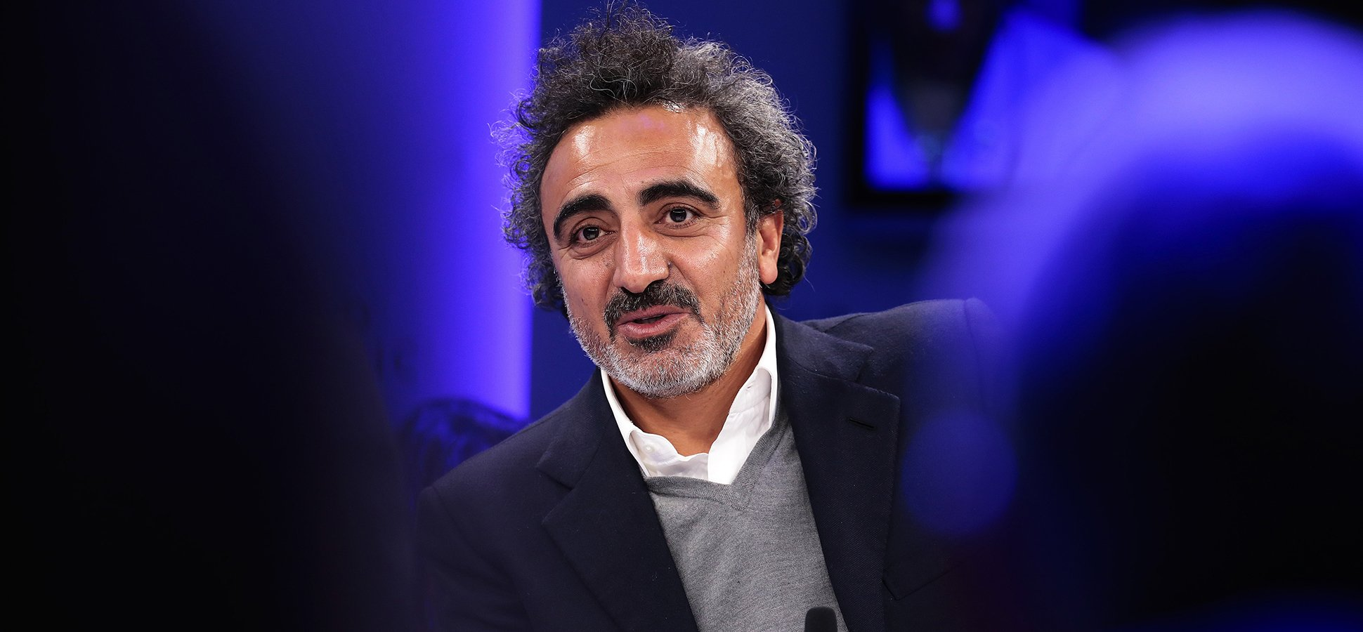 Chobani Founder: 'Almost 30 Percent of Our Workforce Is Refugees. This Is the American Way.'