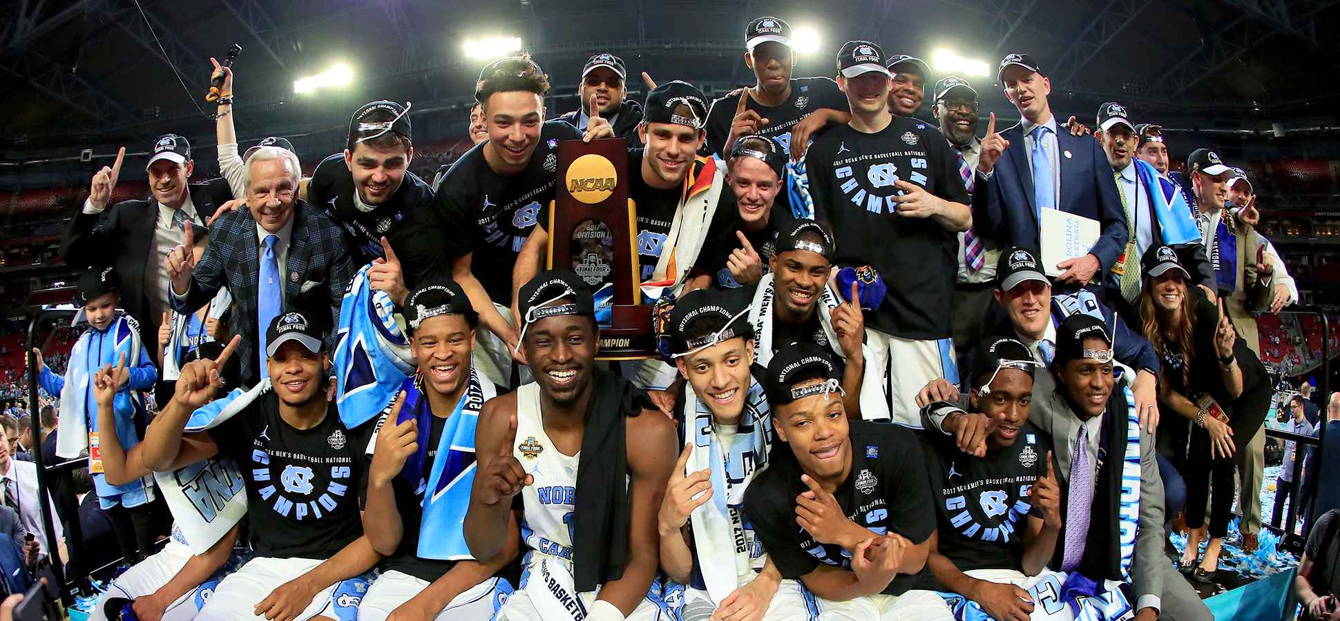 How Emotional Intelligence Helped the North Carolina Tar Heels Win the National Championship