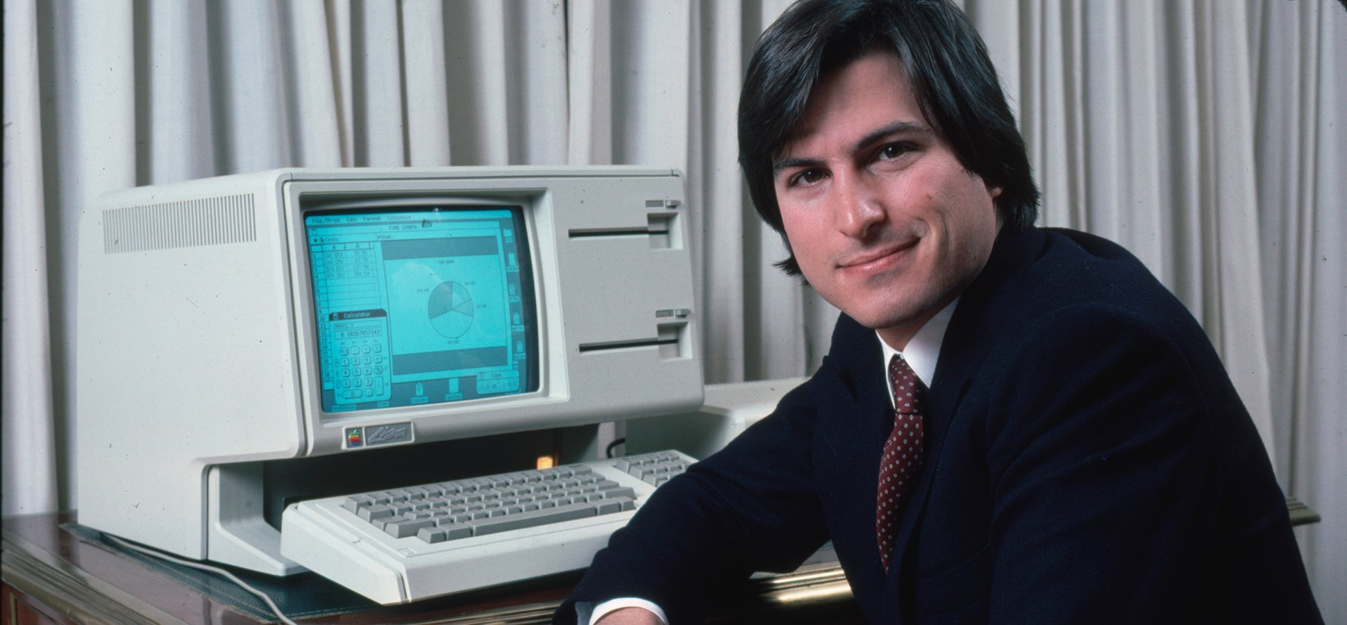 A Young Steve Jobs Once Gave This Priceless Leadership Lesson. Here It Is in a Few Sentences