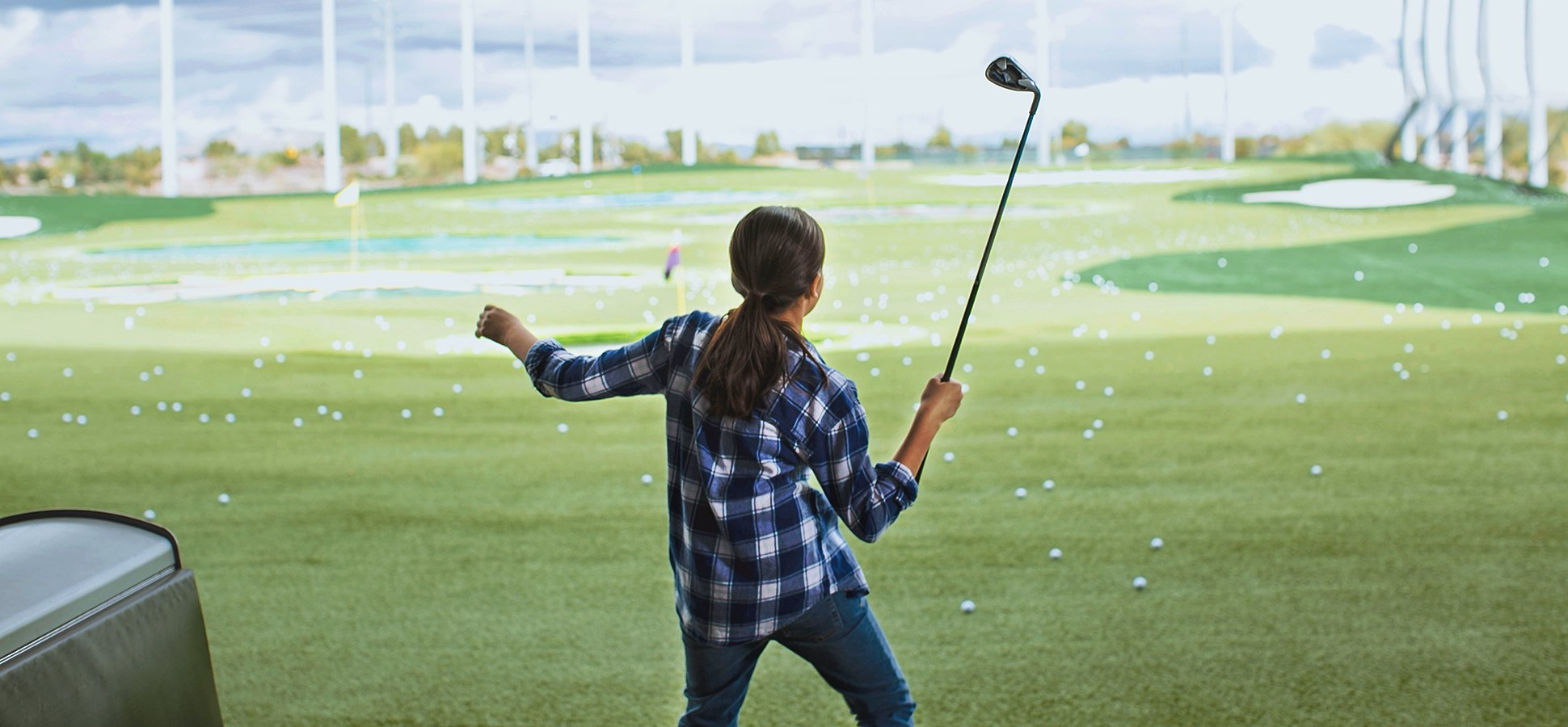 Forget WeWork. Topgolf Is Fast Becoming the Cool Place to Do Business