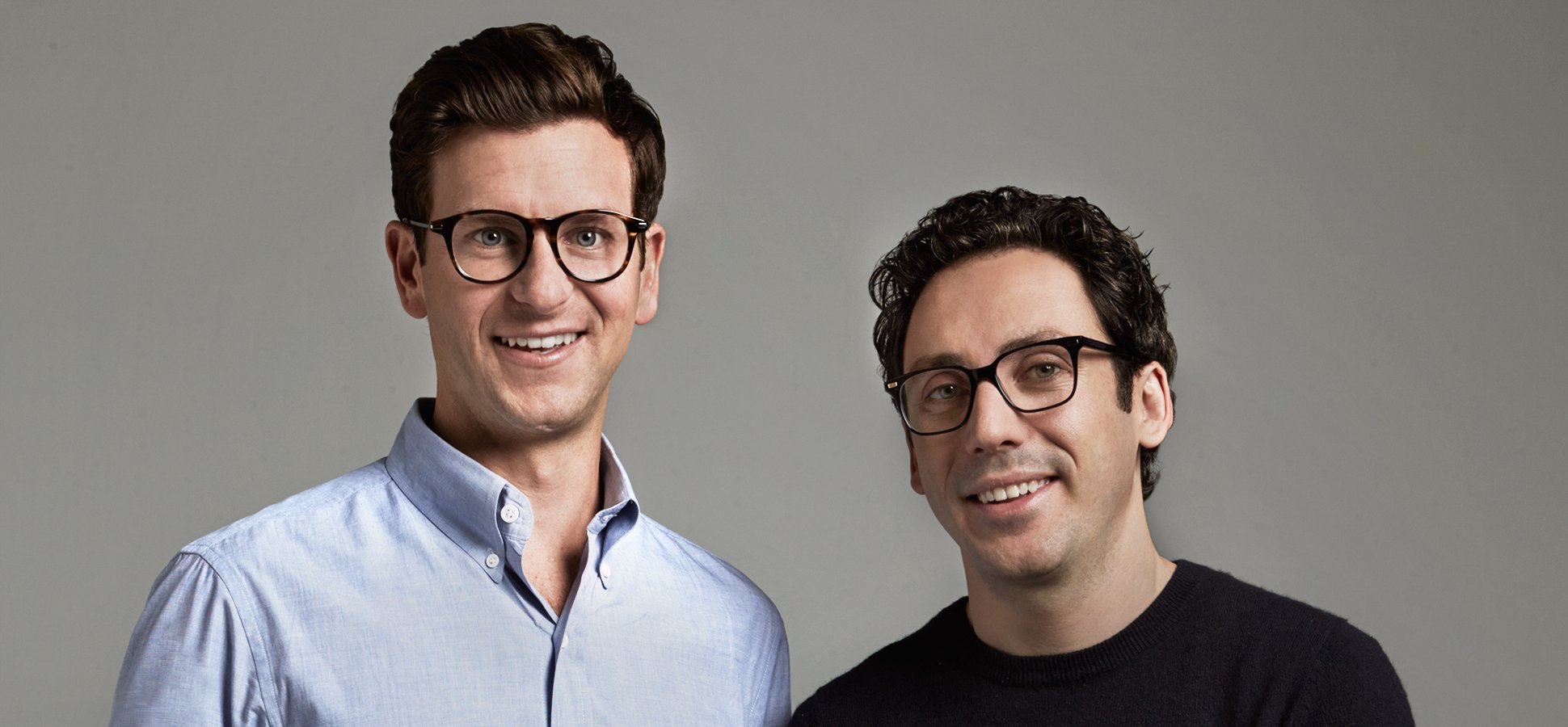 f38ea38603460 Warby Parker Is Already Onto Its Next Big Thing