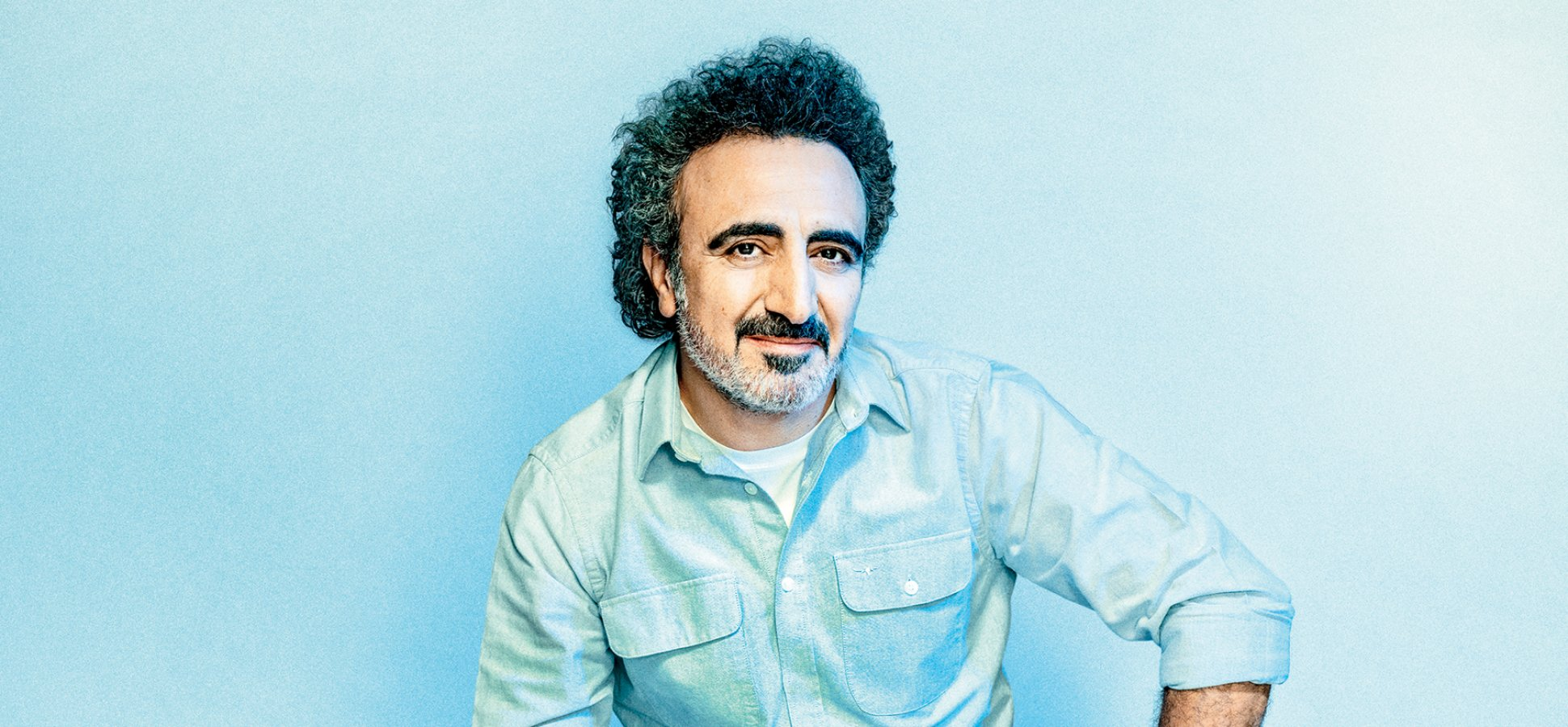 Chobani Founder Hamdi Ulukaya Says Hiring Refugees Isn't a Political