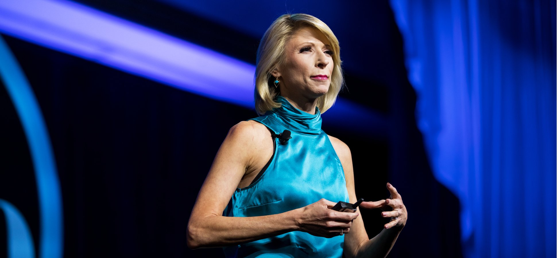 5 Wise Quotes From Business Icons at the Inc. 5000 Conference