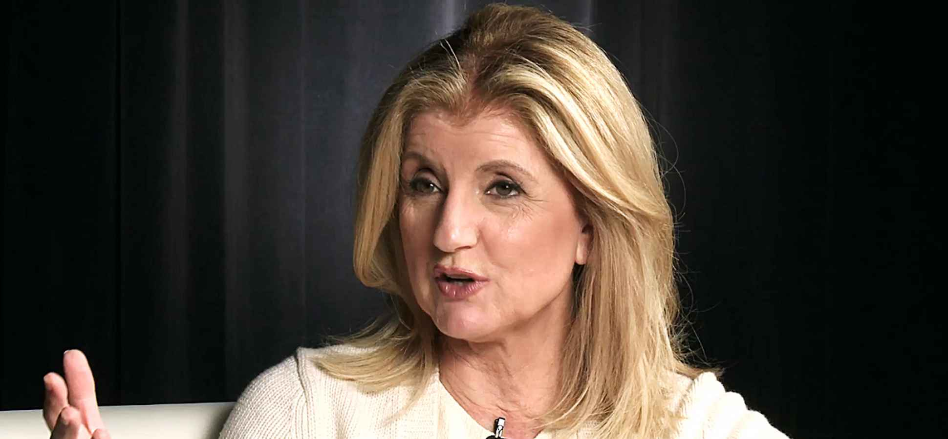 Forum on this topic: Arianna Huffington bedtime ritual experiment, arianna-huffington-bedtime-ritual-experiment/