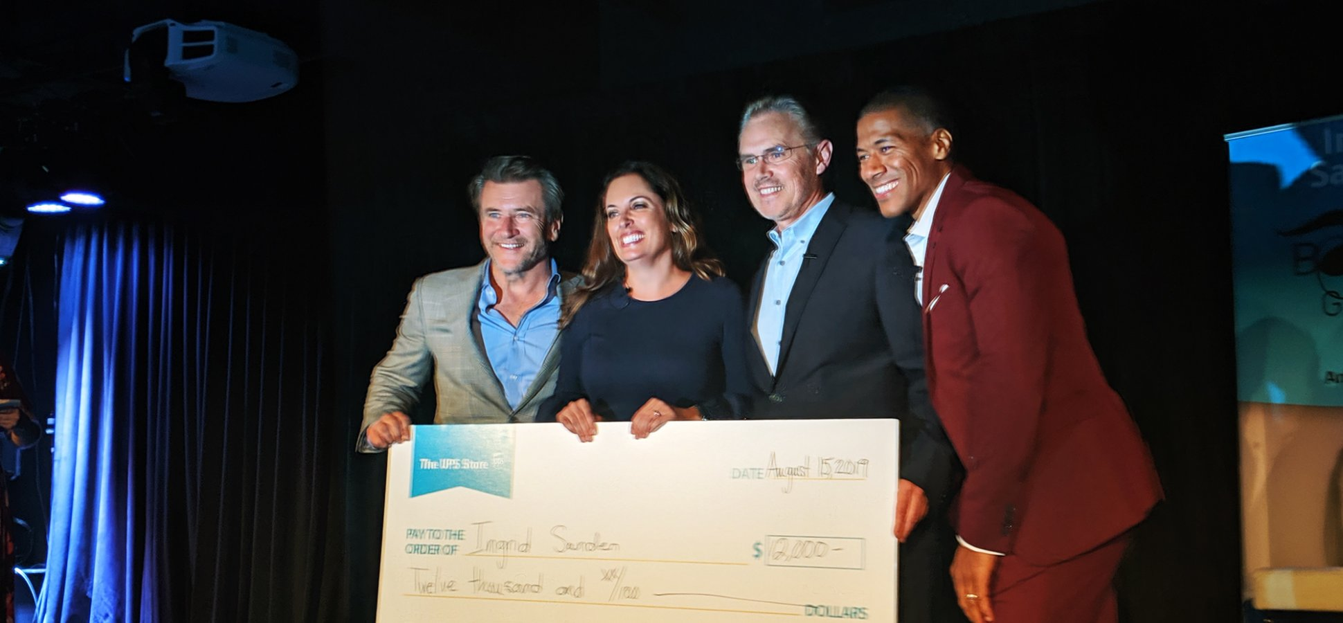 Doughnut Know-How Leads to a Big Win at Small Biz Challenge