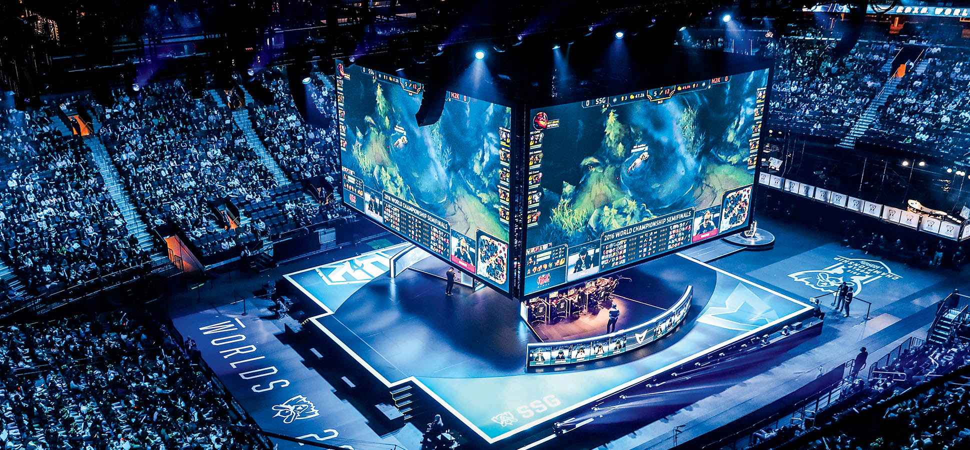 Why Riot Games Is Inc 's 2016 Company of the Year | Inc com