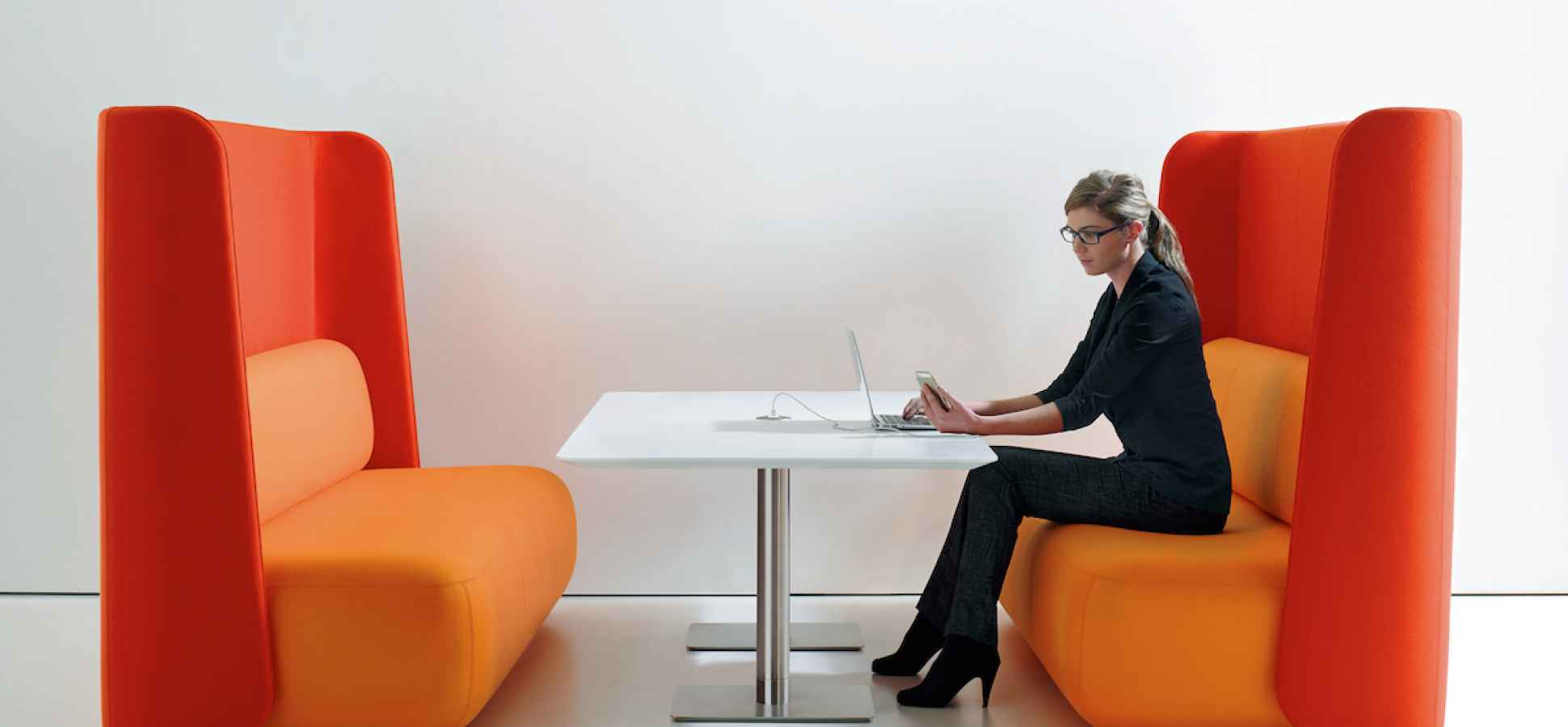 23591c4c4fa The Best Office Layouts for 4 Types of Work Environments