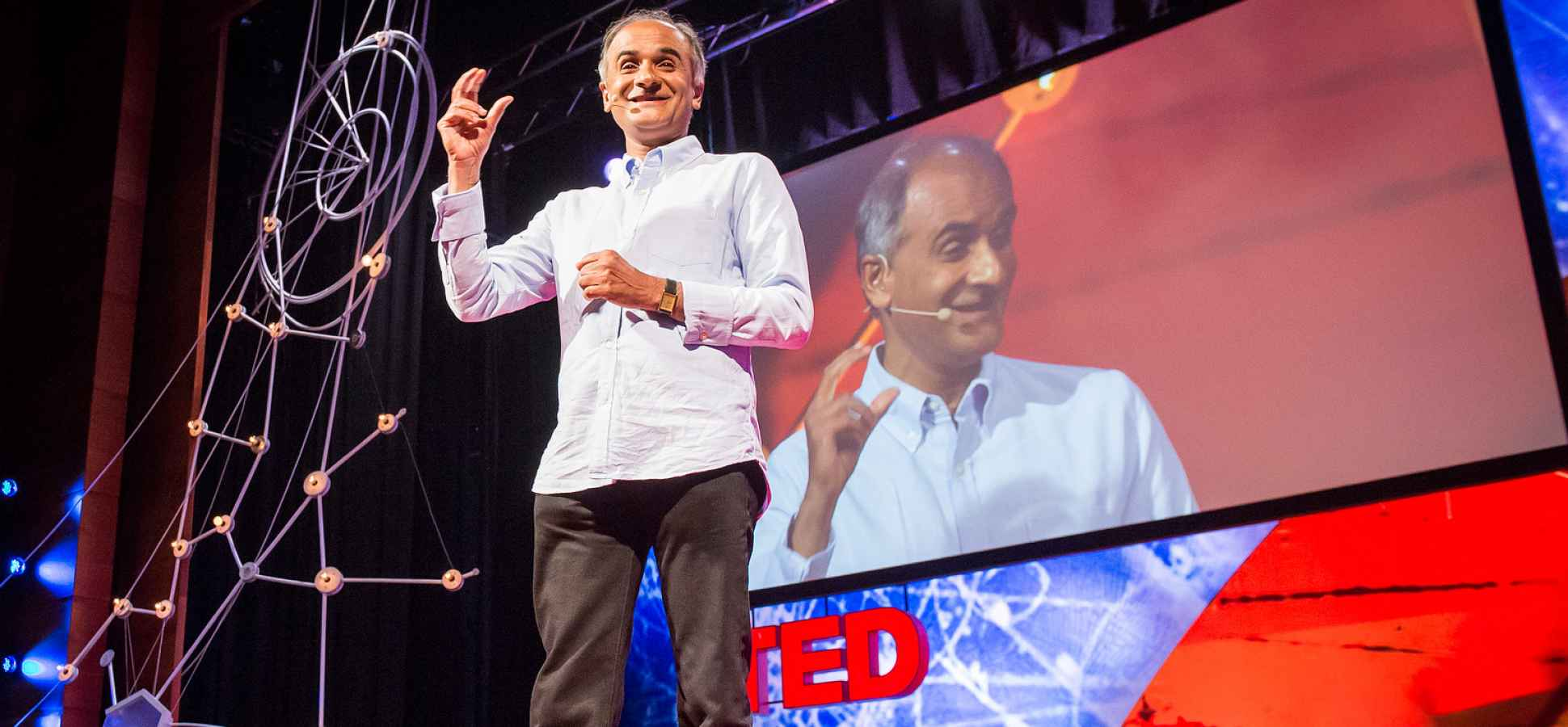 4 Lessons From TED Talks on How to Find Inner Calm and Happiness