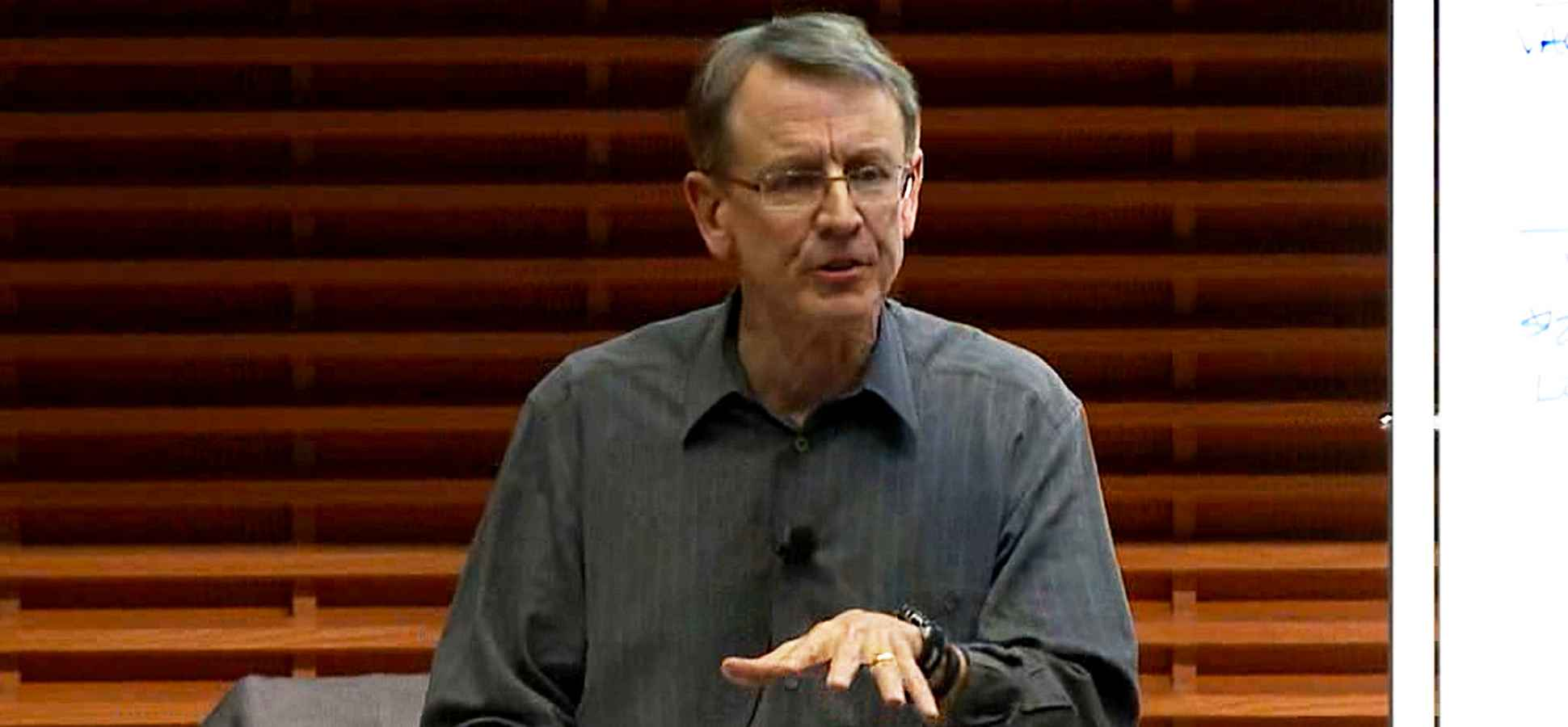 John Doerr: How to Be a Great Entrepreneur
